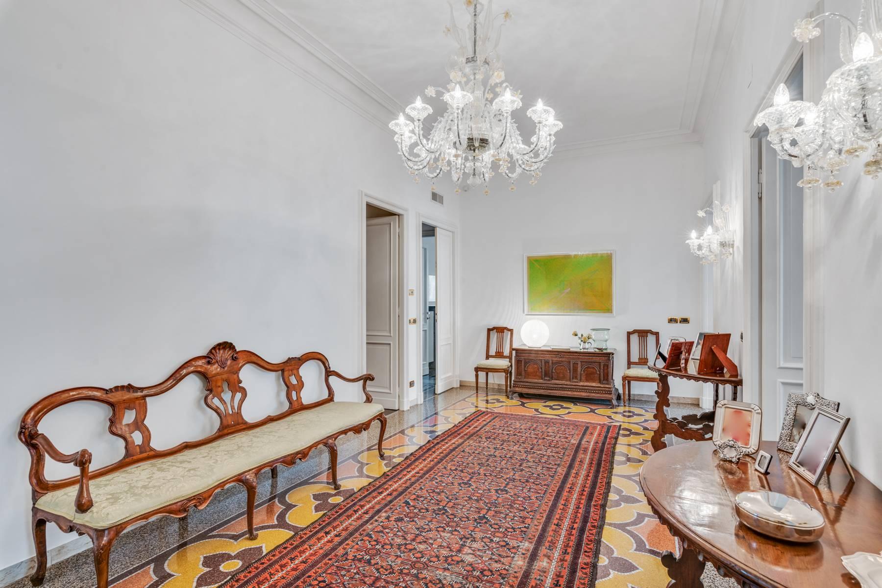Appartamento in Vendita a Genova: 5 locali, 274 mq - Foto 27