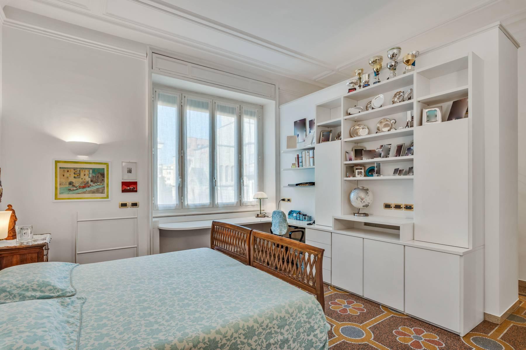 Appartamento in Vendita a Genova: 5 locali, 274 mq - Foto 16