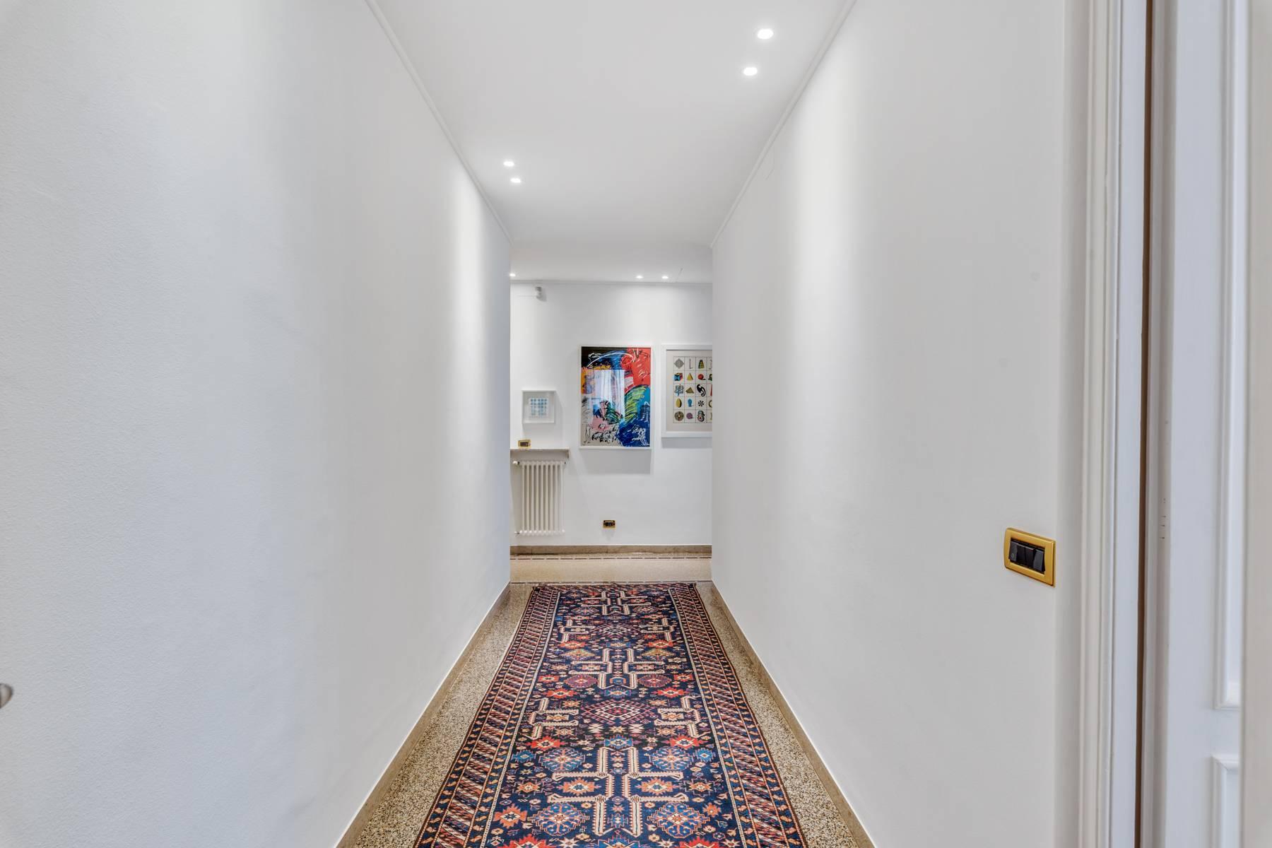 Appartamento in Vendita a Genova: 5 locali, 274 mq - Foto 9