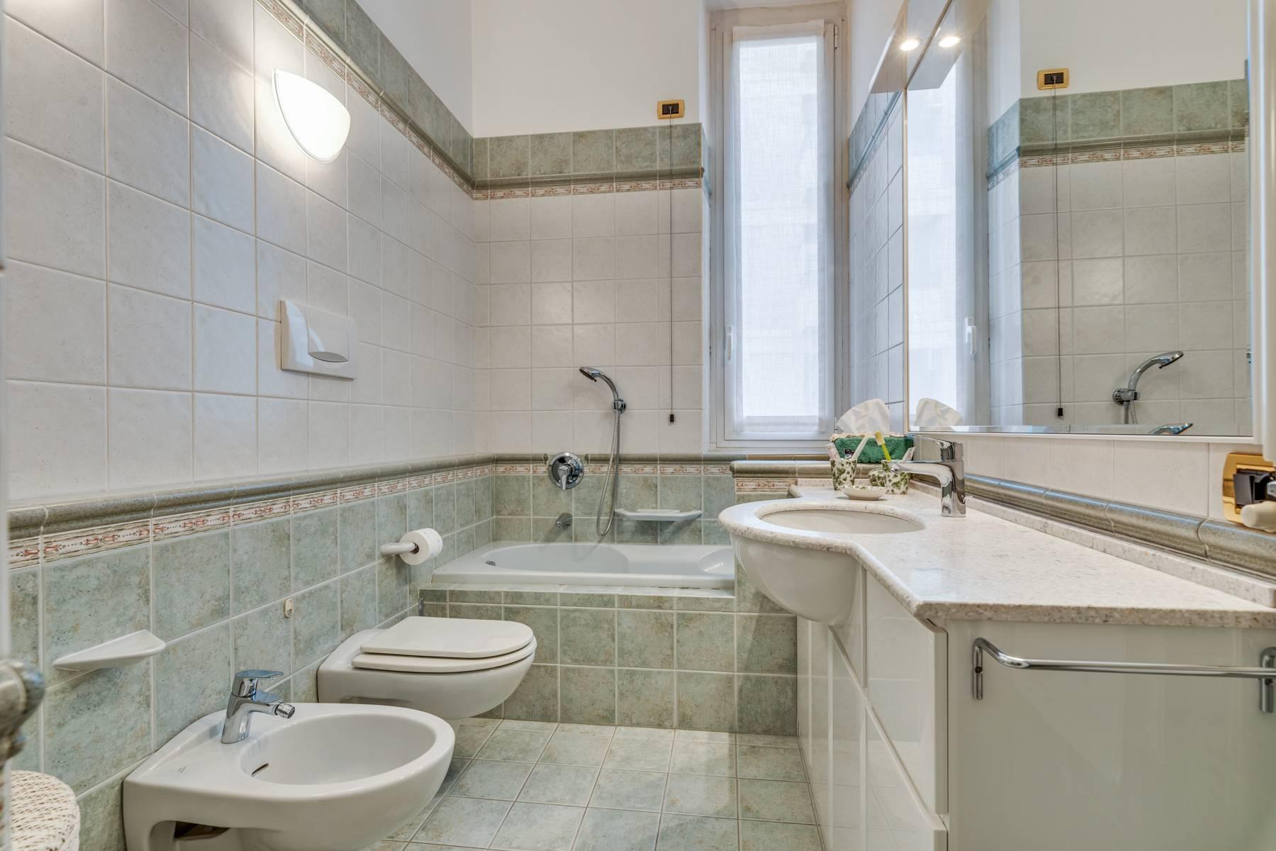 Appartamento in Vendita a Genova: 5 locali, 274 mq - Foto 19