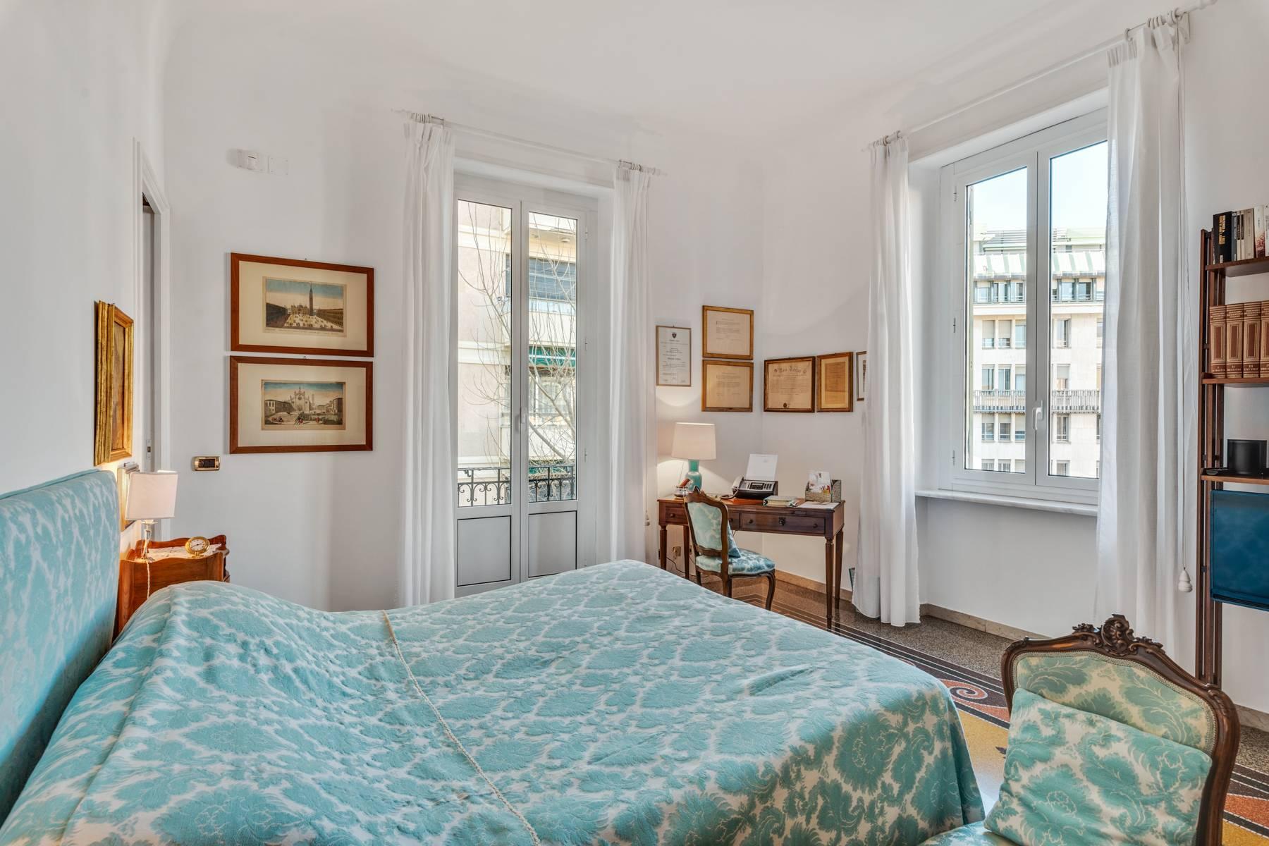 Appartamento in Vendita a Genova: 5 locali, 274 mq - Foto 15