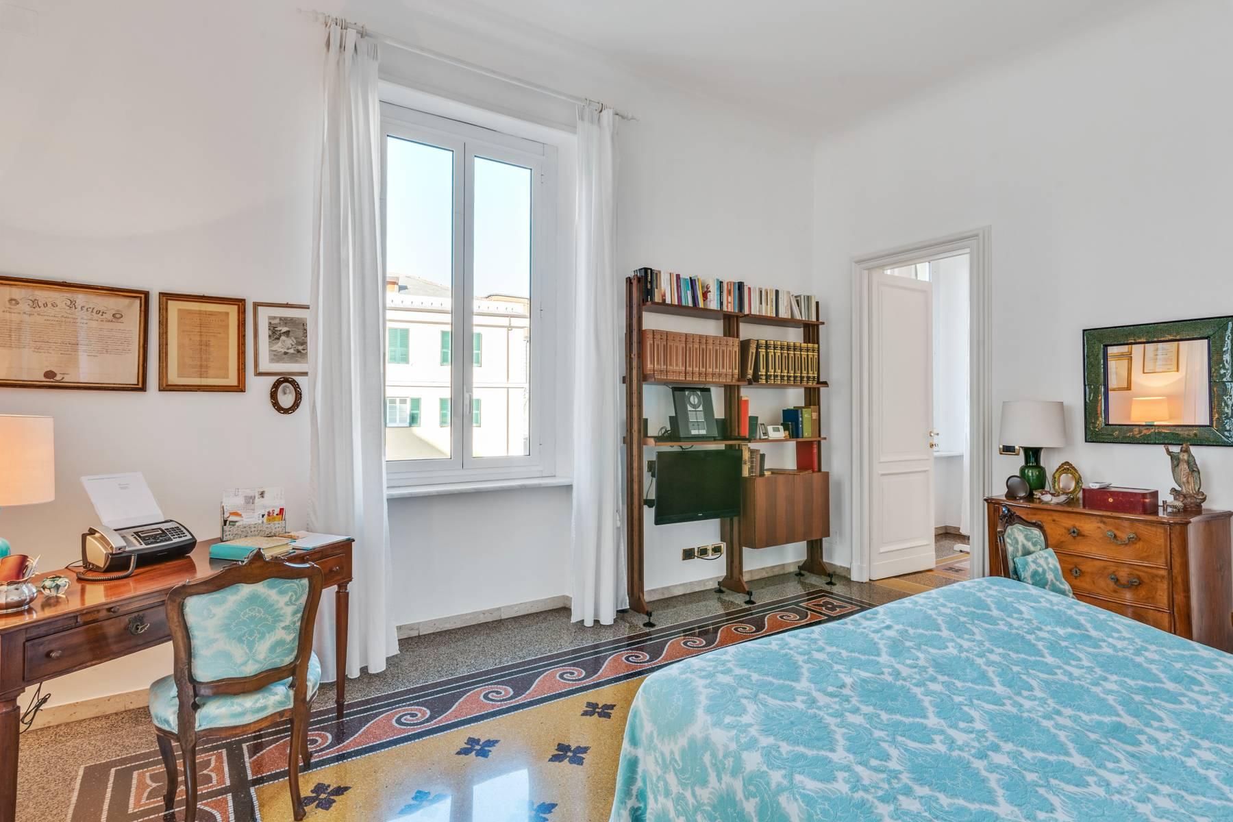 Appartamento in Vendita a Genova: 5 locali, 274 mq - Foto 20