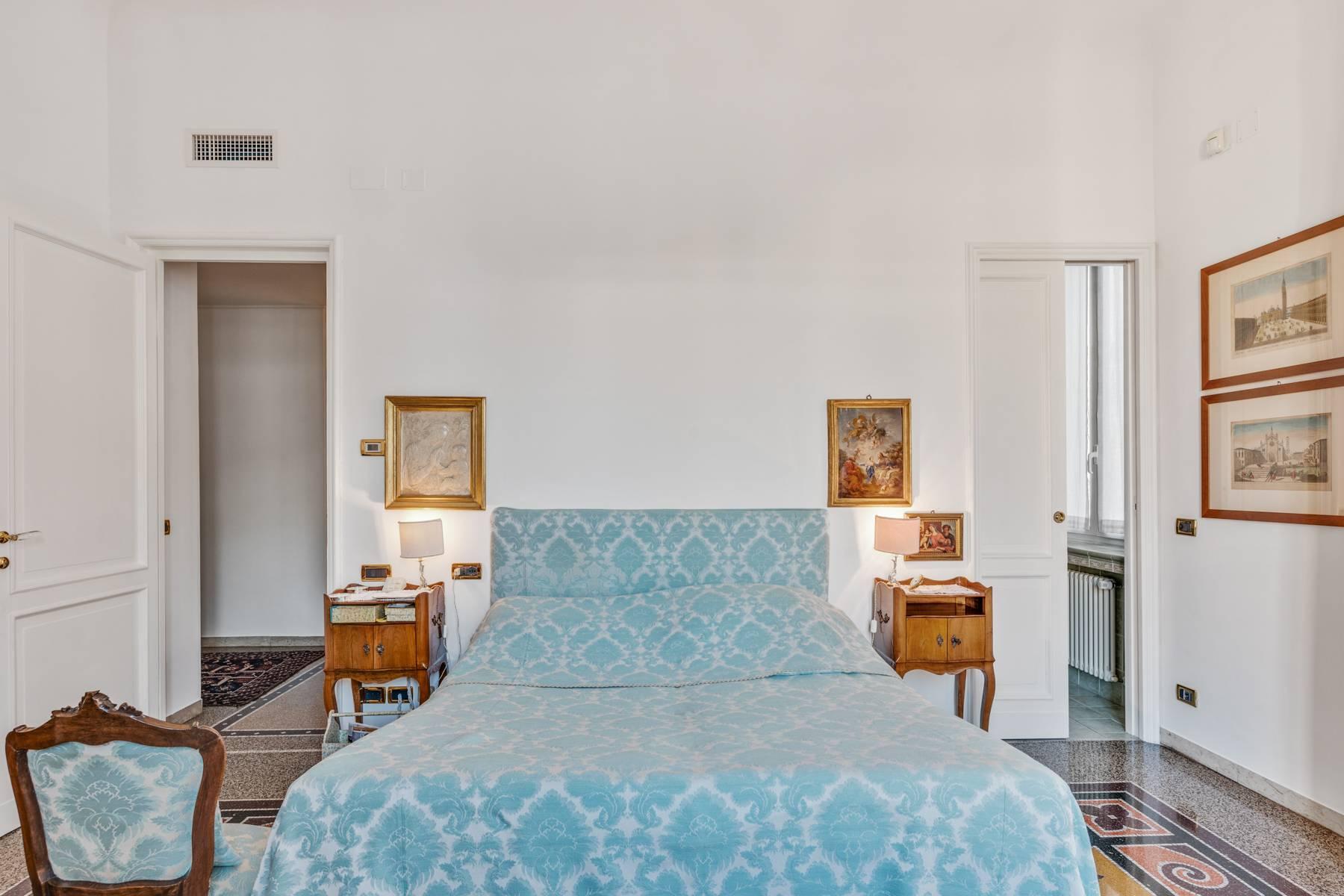 Appartamento in Vendita a Genova: 5 locali, 274 mq - Foto 21