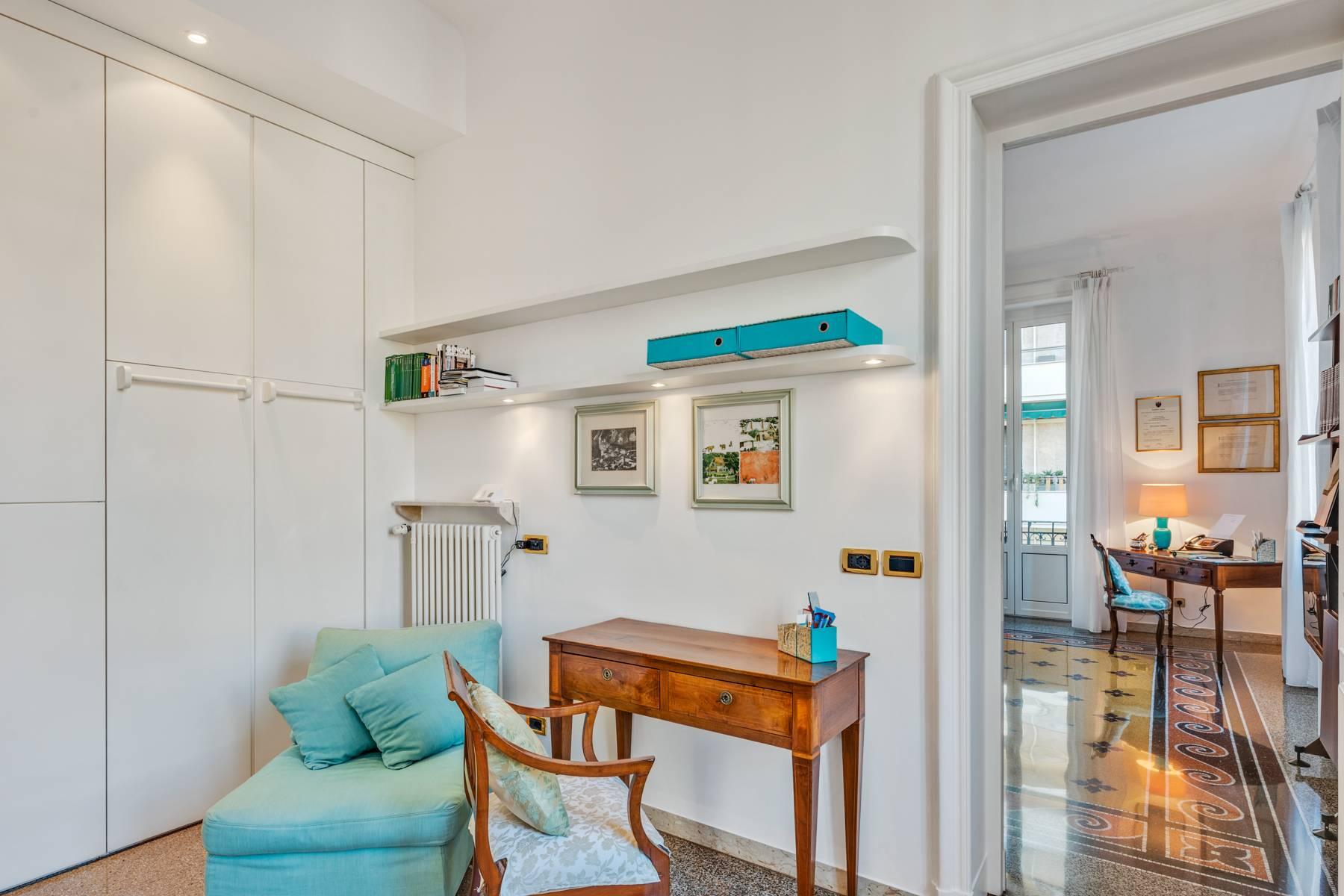 Appartamento in Vendita a Genova: 5 locali, 274 mq - Foto 17