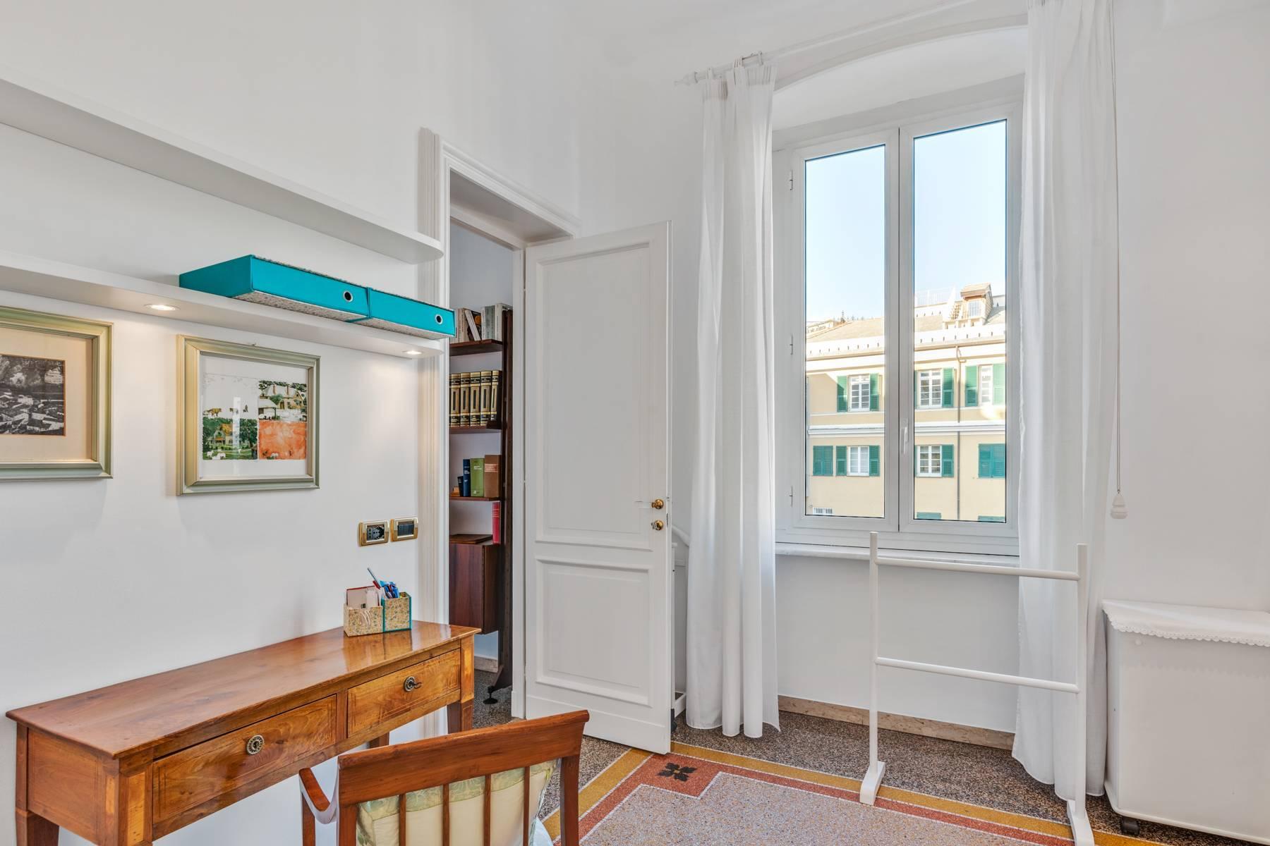 Appartamento in Vendita a Genova: 5 locali, 274 mq - Foto 22