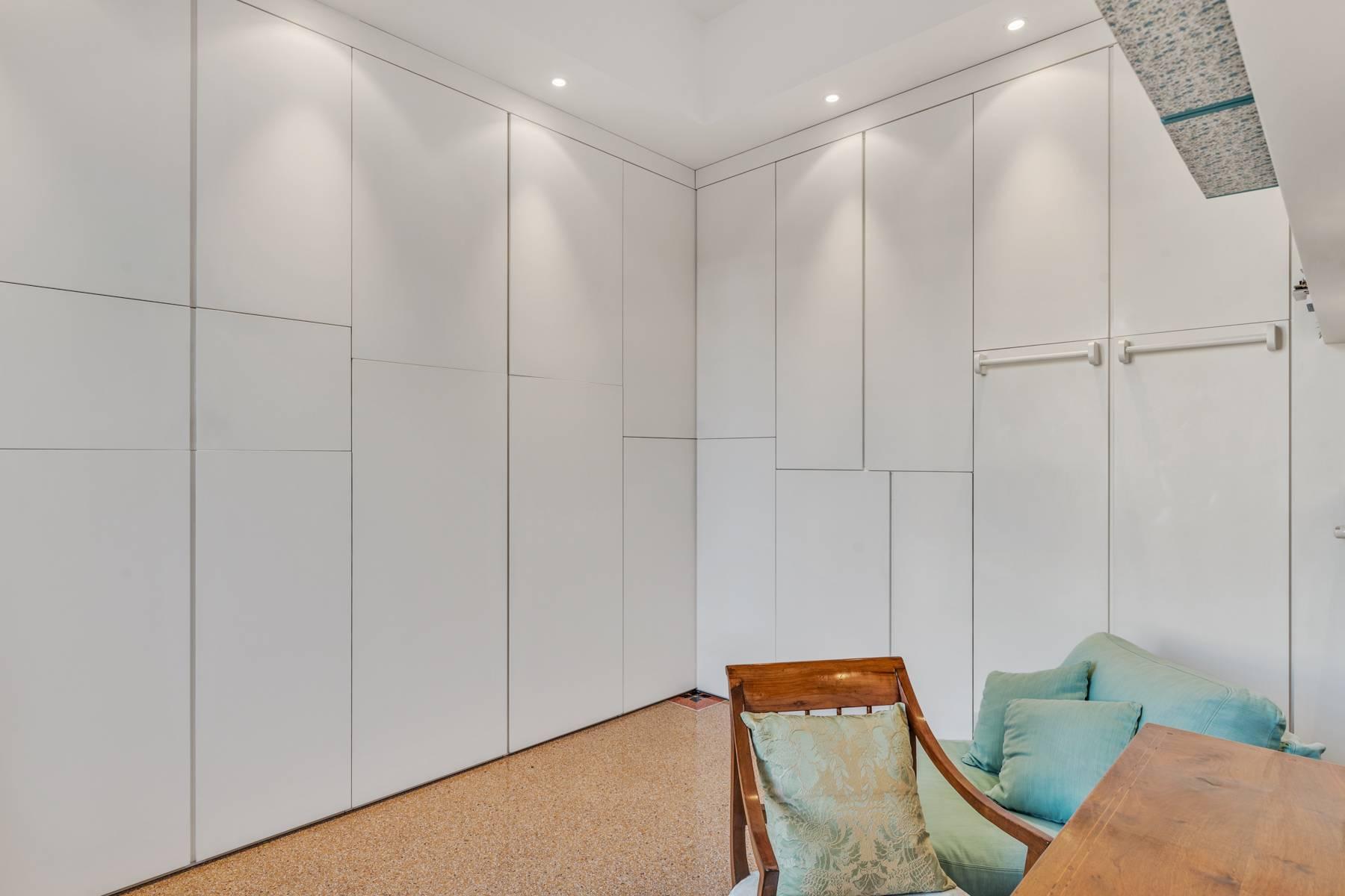 Appartamento in Vendita a Genova: 5 locali, 274 mq - Foto 23