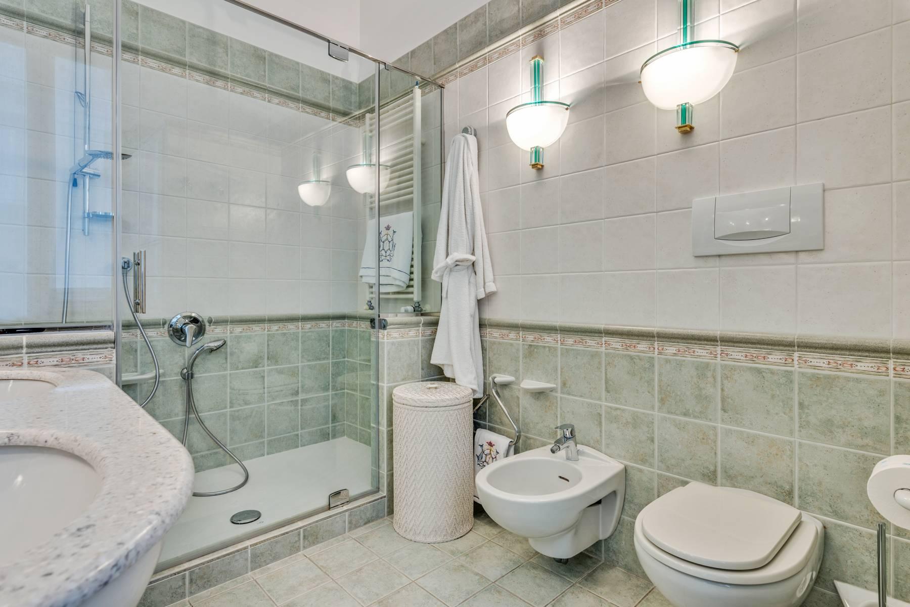 Appartamento in Vendita a Genova: 5 locali, 274 mq - Foto 24