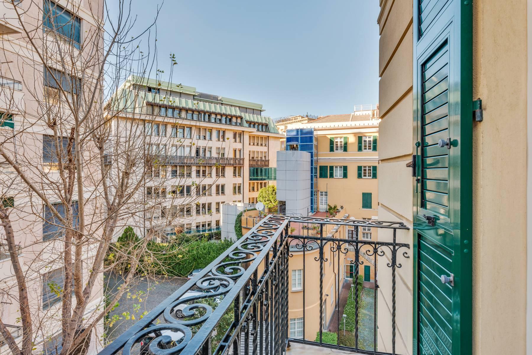 Appartamento in Vendita a Genova: 5 locali, 274 mq - Foto 13