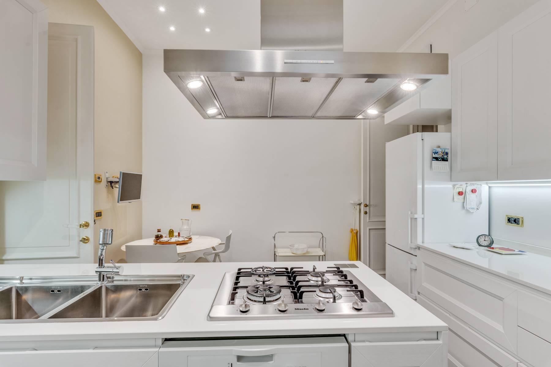 Appartamento in Vendita a Genova: 5 locali, 274 mq - Foto 7