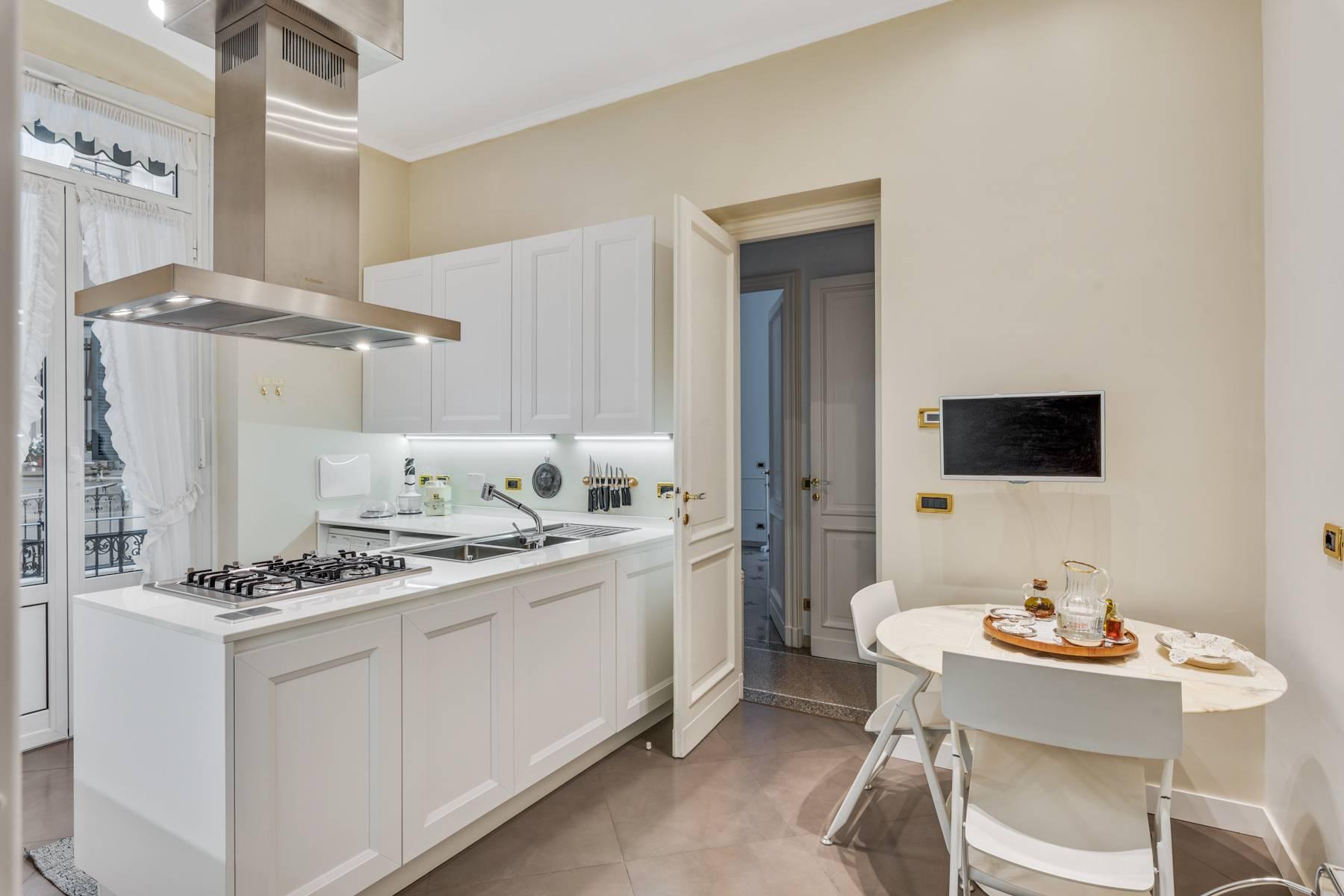 Appartamento in Vendita a Genova: 5 locali, 274 mq - Foto 6