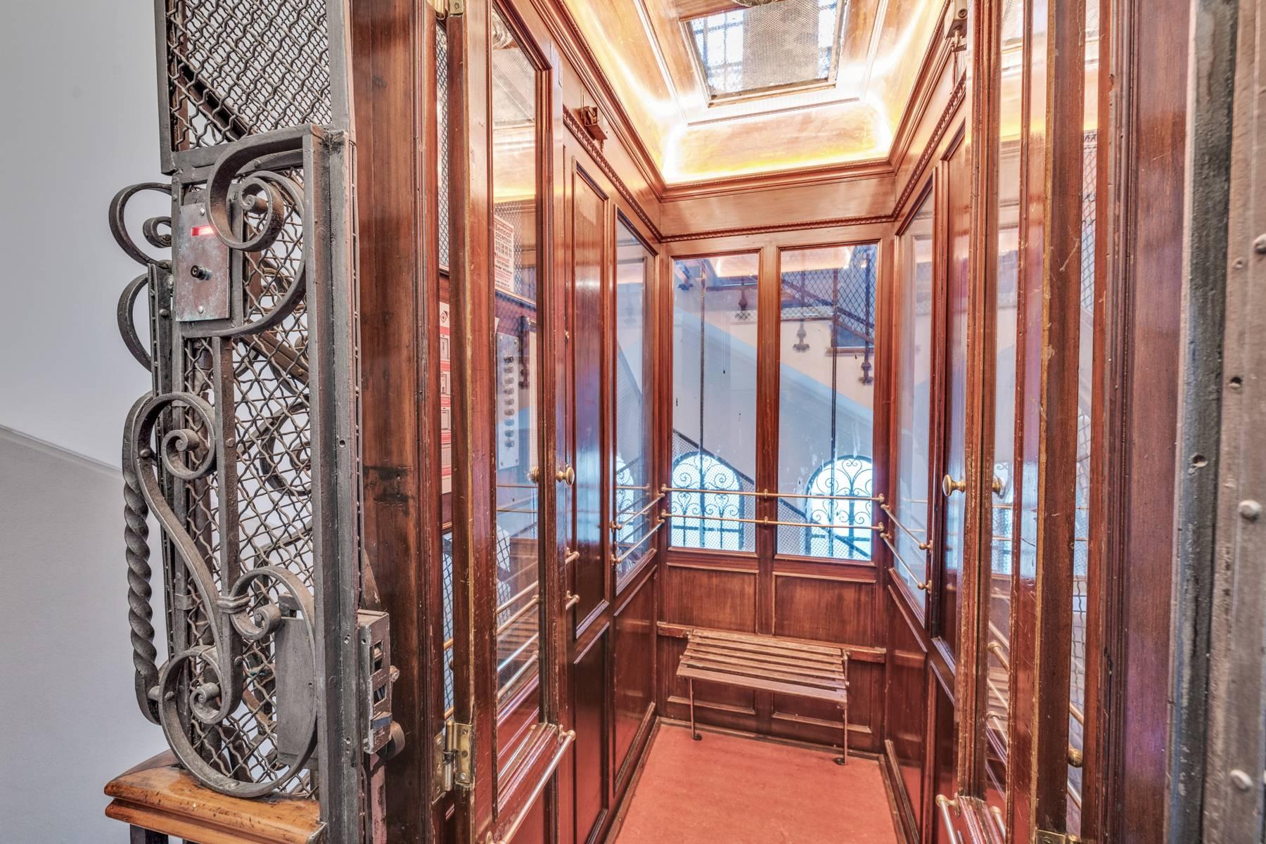 Appartamento in Vendita a Genova: 5 locali, 274 mq - Foto 29