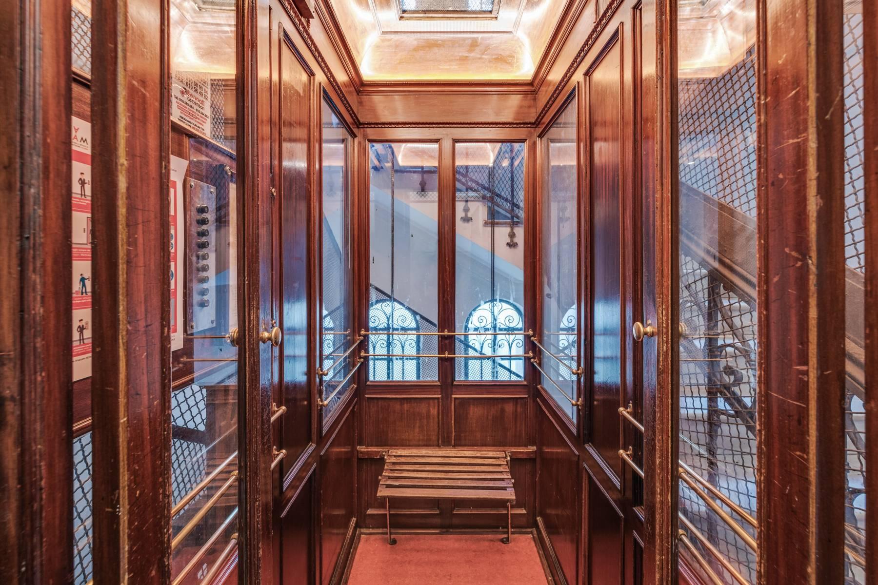 Appartamento in Vendita a Genova: 5 locali, 274 mq - Foto 12