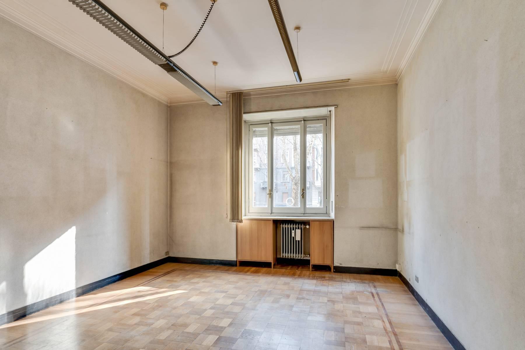 Ufficio-studio in Vendita a Torino: 3 locali, 140 mq - Foto 3