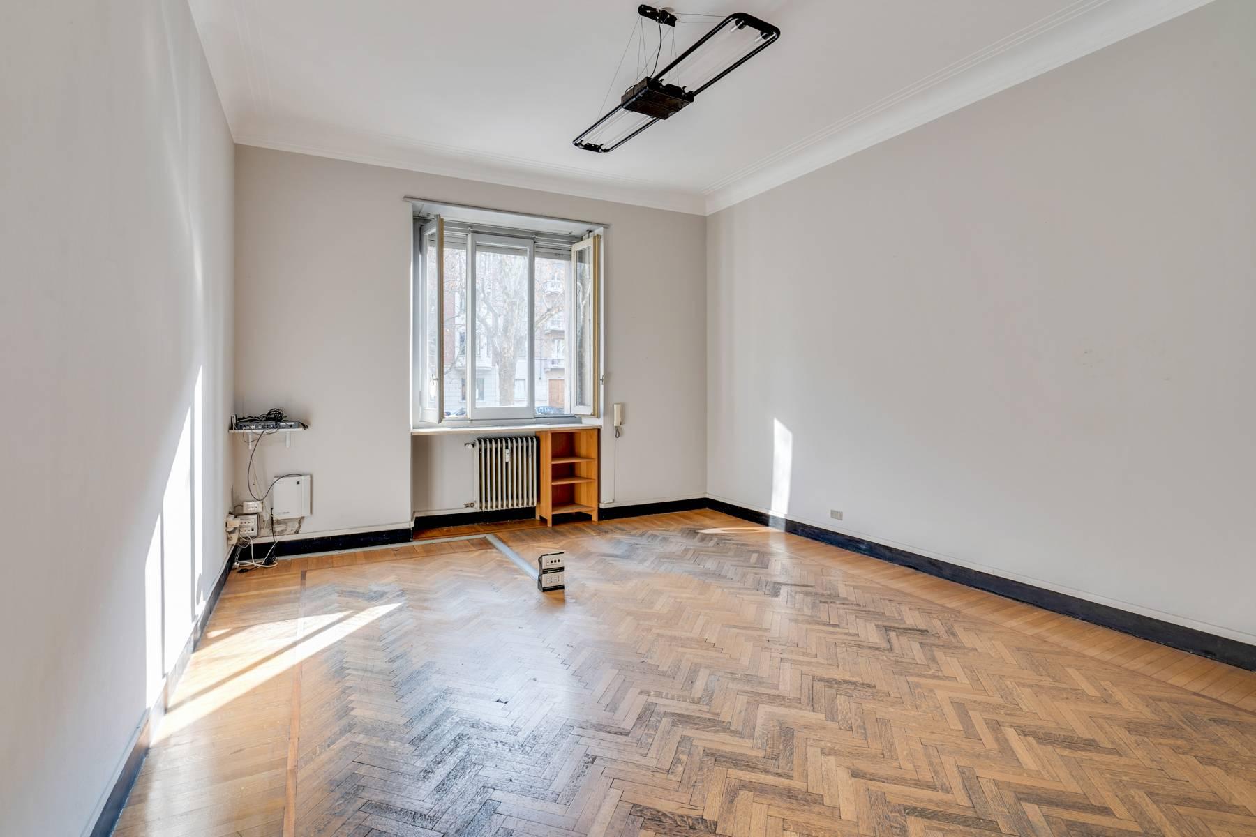 Ufficio-studio in Vendita a Torino: 3 locali, 140 mq - Foto 10