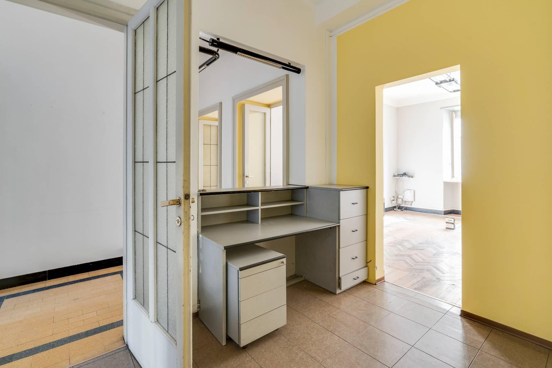 Ufficio-studio in Vendita a Torino: 3 locali, 140 mq - Foto 13