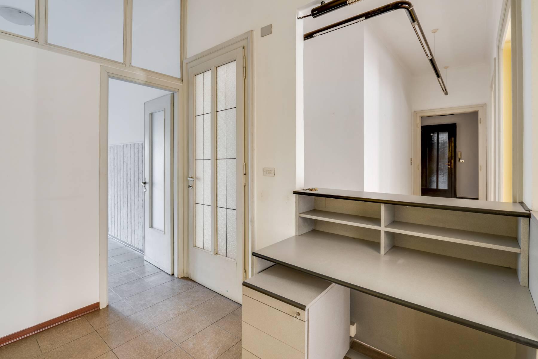 Ufficio-studio in Vendita a Torino: 3 locali, 140 mq - Foto 14
