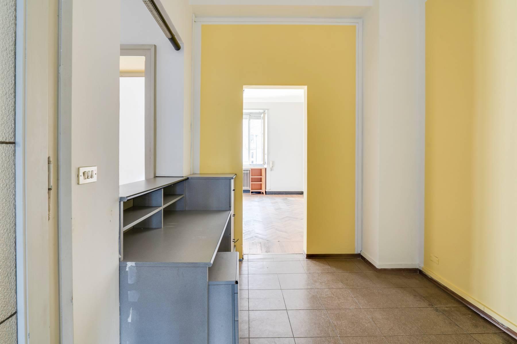 Ufficio-studio in Vendita a Torino: 3 locali, 140 mq - Foto 15