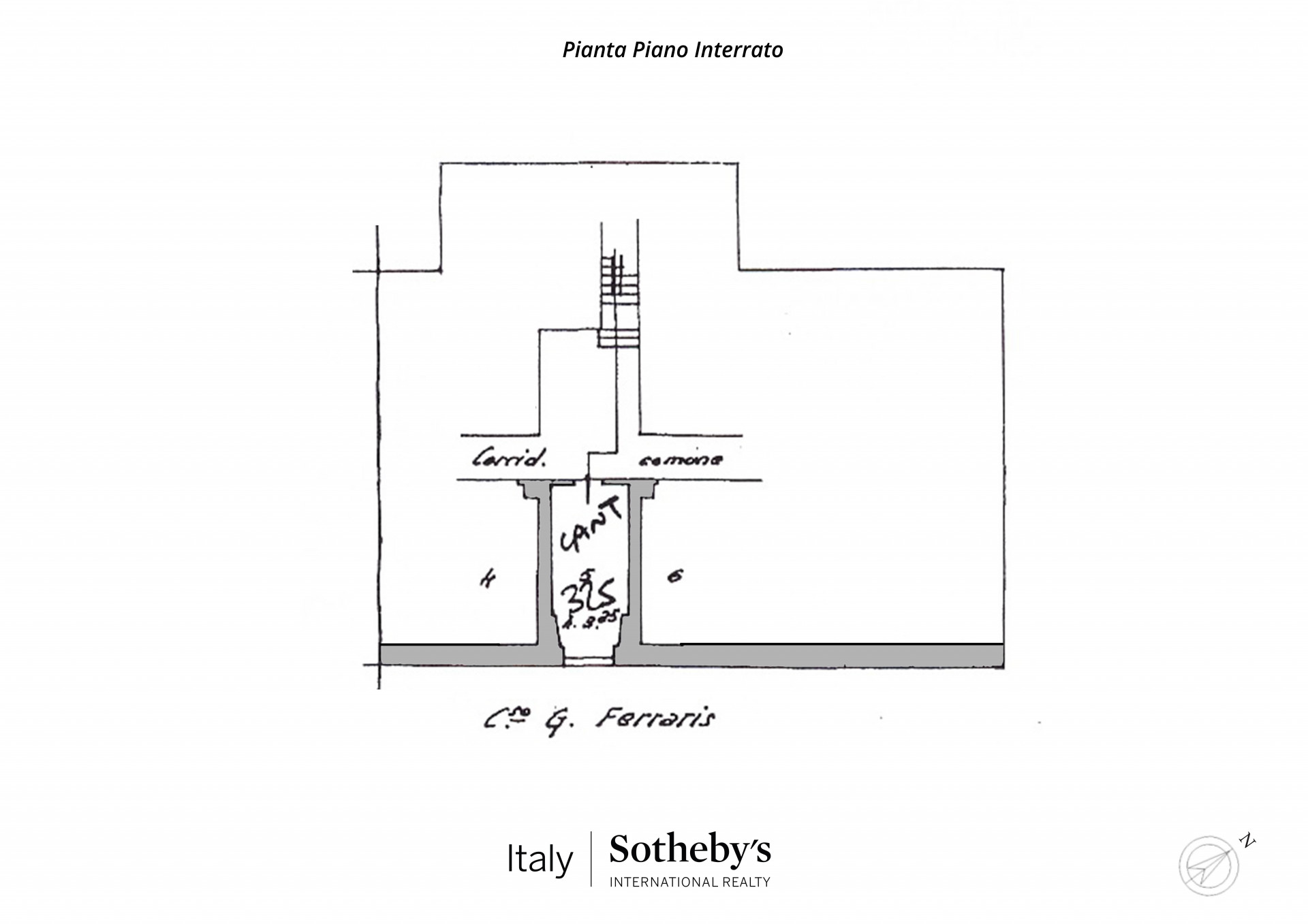 Ufficio-studio in Vendita a Torino: 3 locali, 140 mq - Foto 18