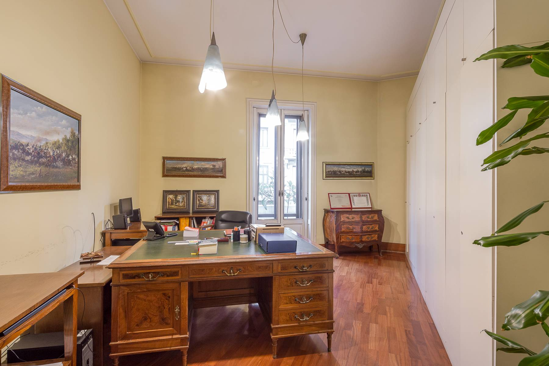 Ufficio-studio in Vendita a Milano: 5 locali, 470 mq - Foto 9