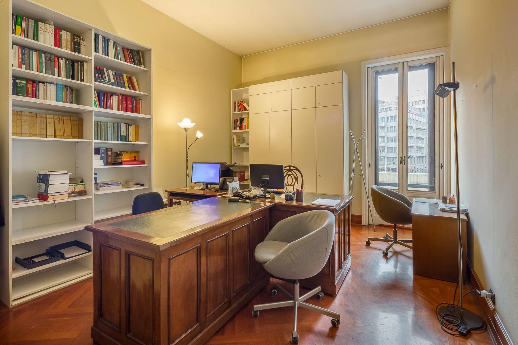 Ufficio-studio in Vendita a Milano: 5 locali, 470 mq - Foto 10