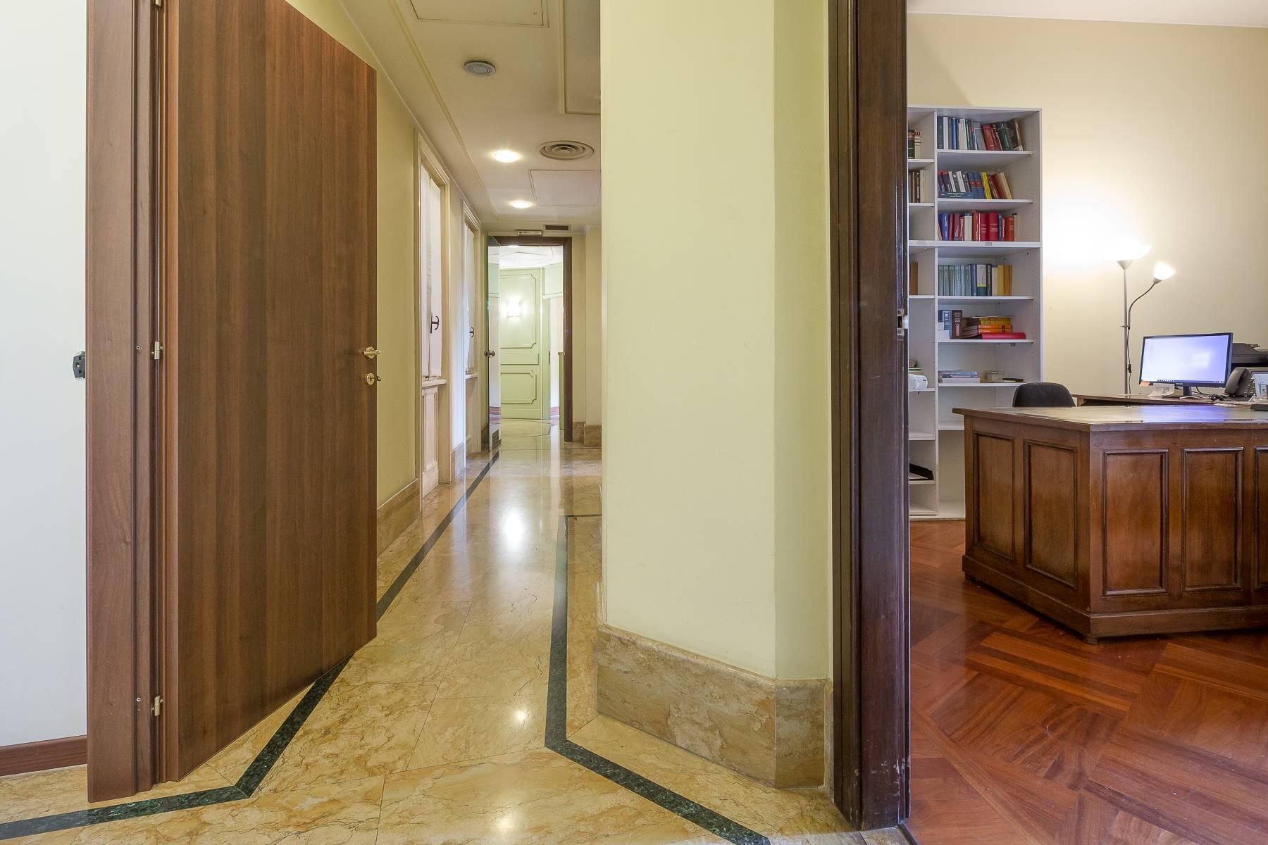 Ufficio-studio in Vendita a Milano: 5 locali, 470 mq - Foto 19