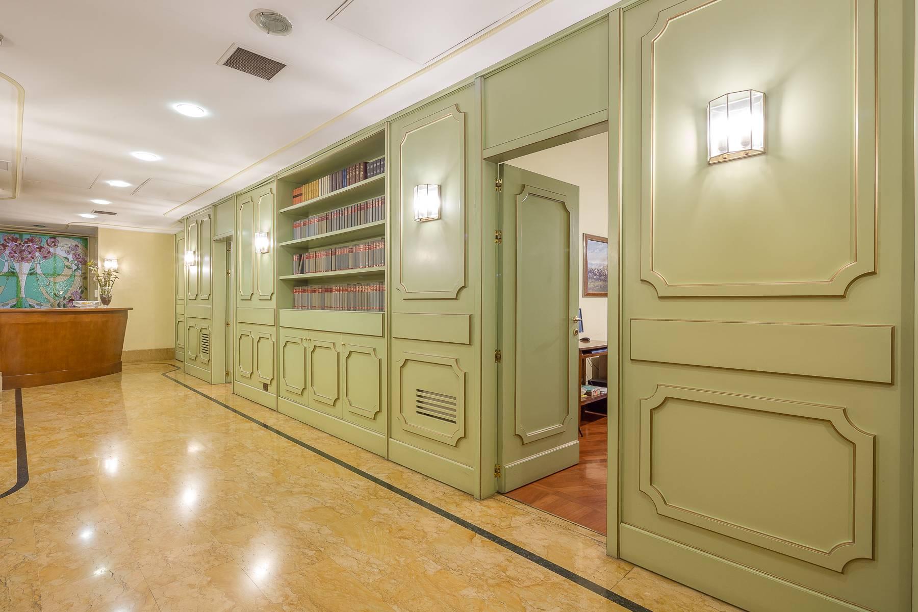 Ufficio-studio in Vendita a Milano: 5 locali, 470 mq - Foto 11