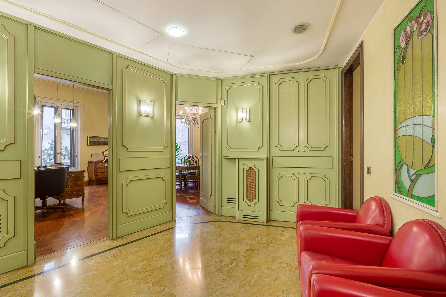 Ufficio-studio in Vendita a Milano: 5 locali, 470 mq - Foto 12