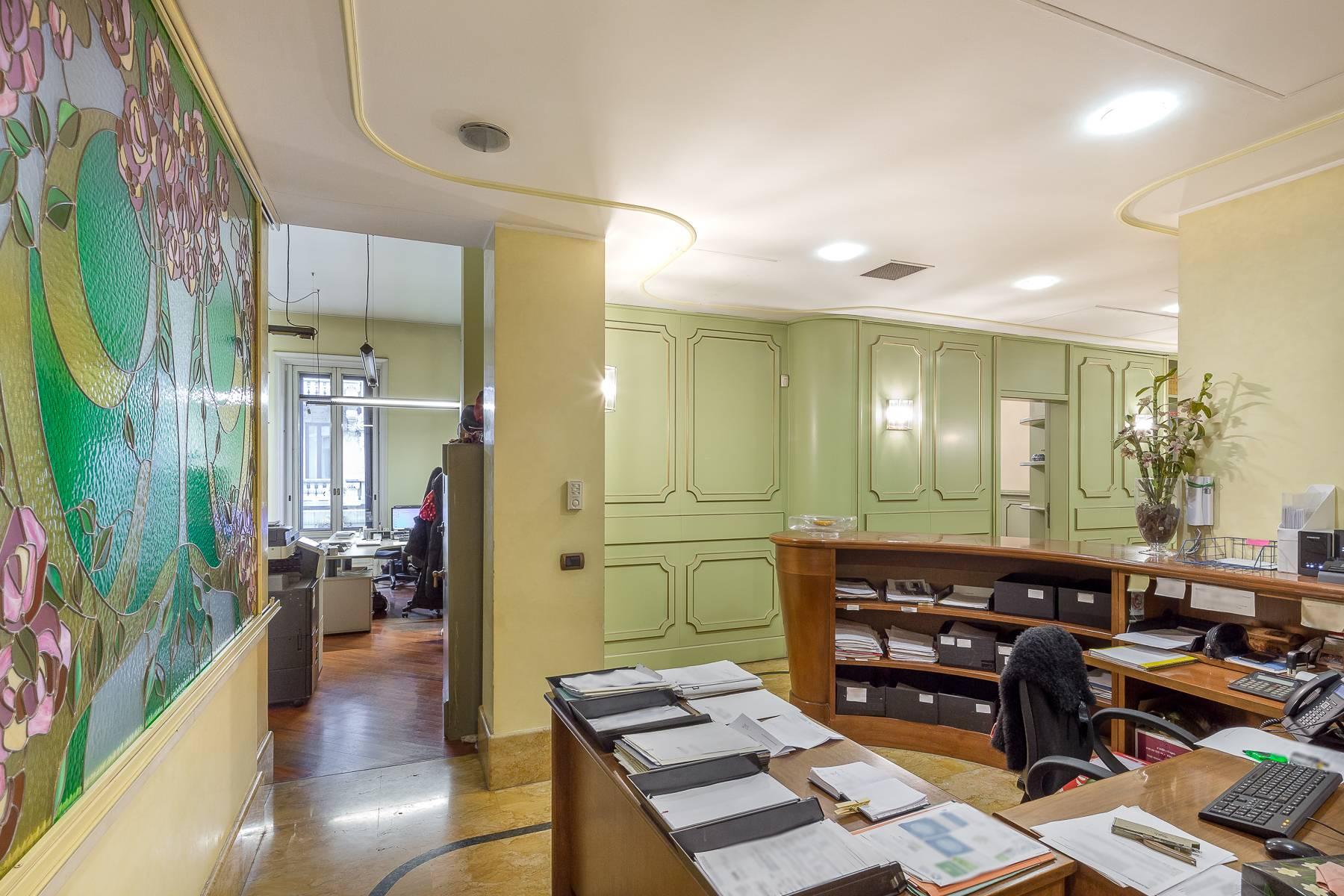 Ufficio-studio in Vendita a Milano: 5 locali, 470 mq - Foto 17