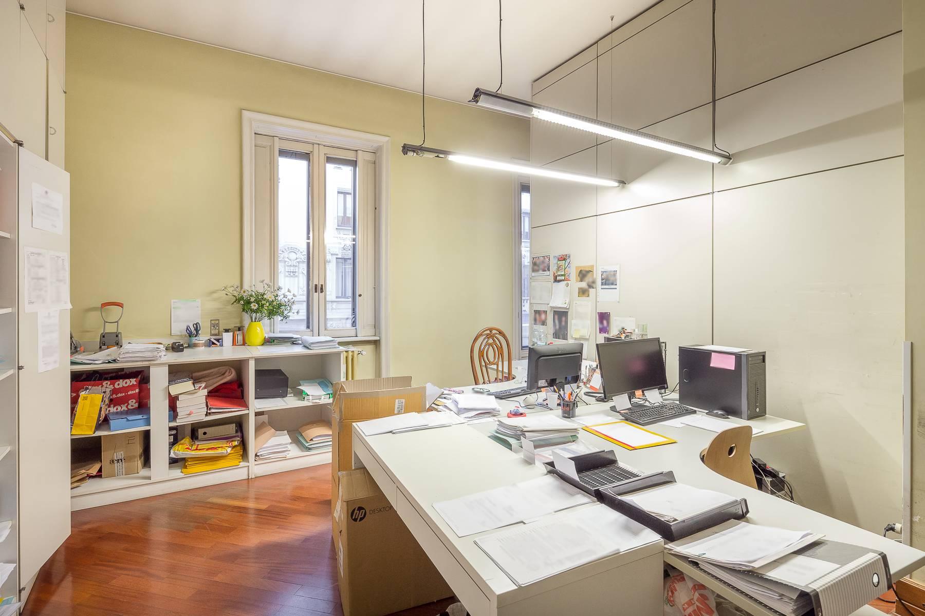 Ufficio-studio in Vendita a Milano: 5 locali, 470 mq - Foto 18