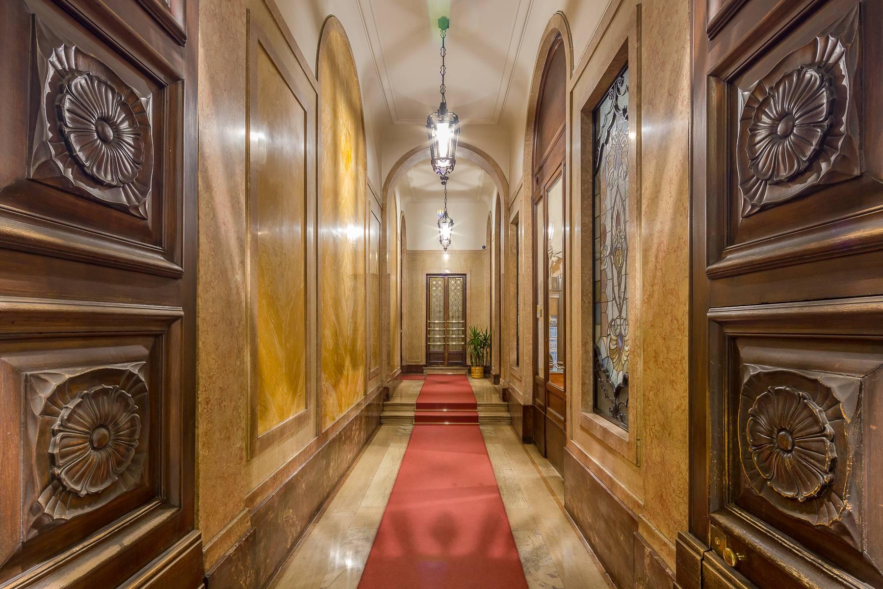 Ufficio-studio in Vendita a Milano: 5 locali, 470 mq - Foto 13