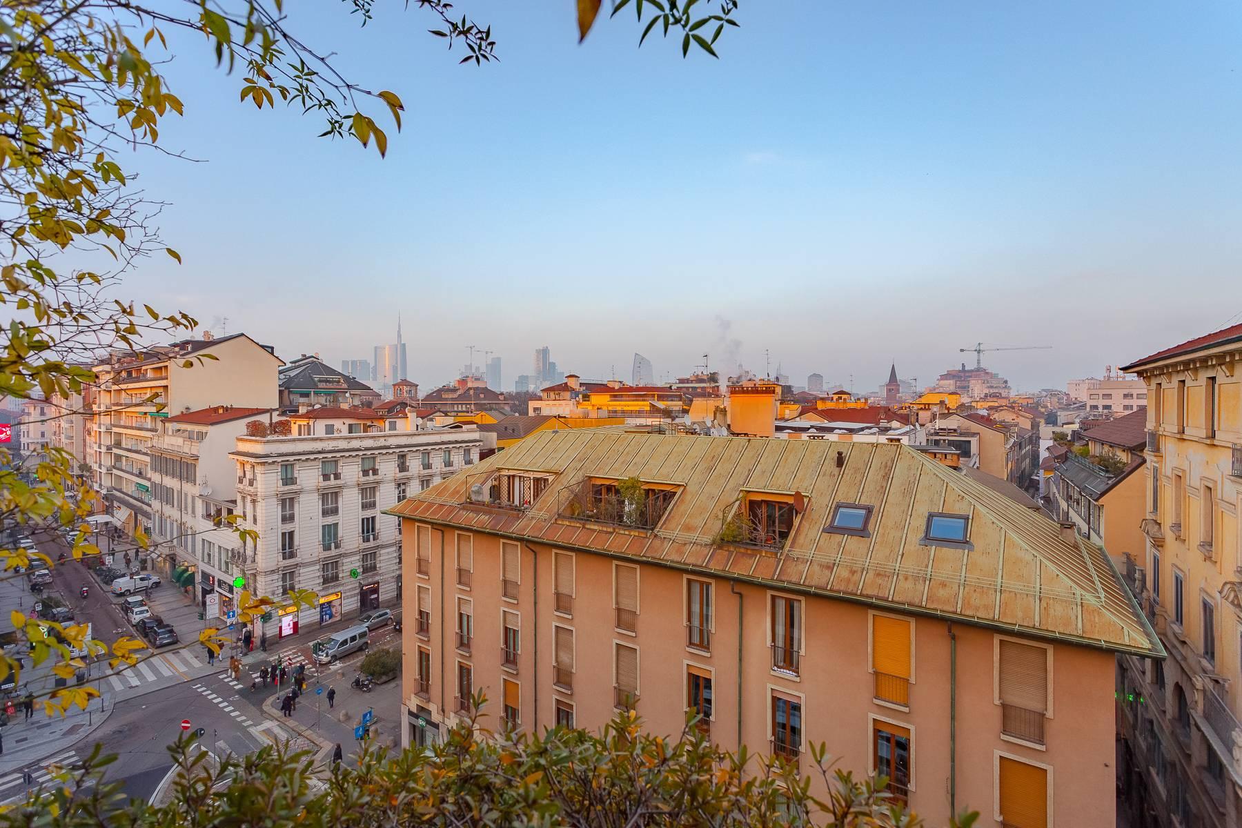 Attico in Vendita a Milano: 5 locali, 495 mq - Foto 23