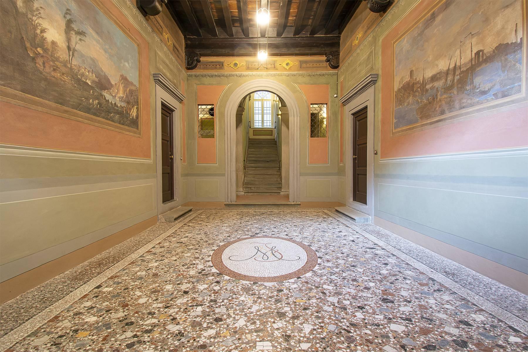 Appartamento in Vendita a Lucca: 5 locali, 77 mq - Foto 12