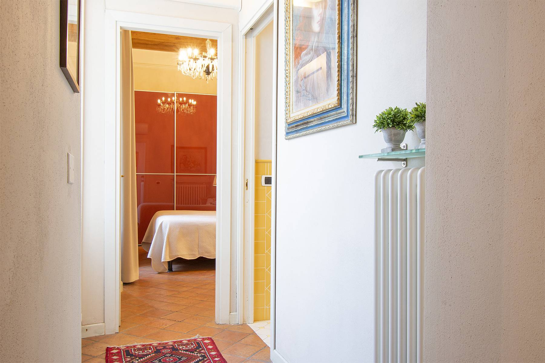 Appartamento in Vendita a Lucca: 5 locali, 77 mq - Foto 17