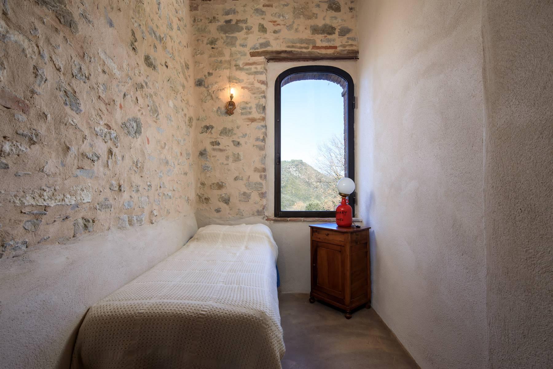 Rustico in Vendita a Castiglione D'Orcia: 5 locali, 716 mq - Foto 20