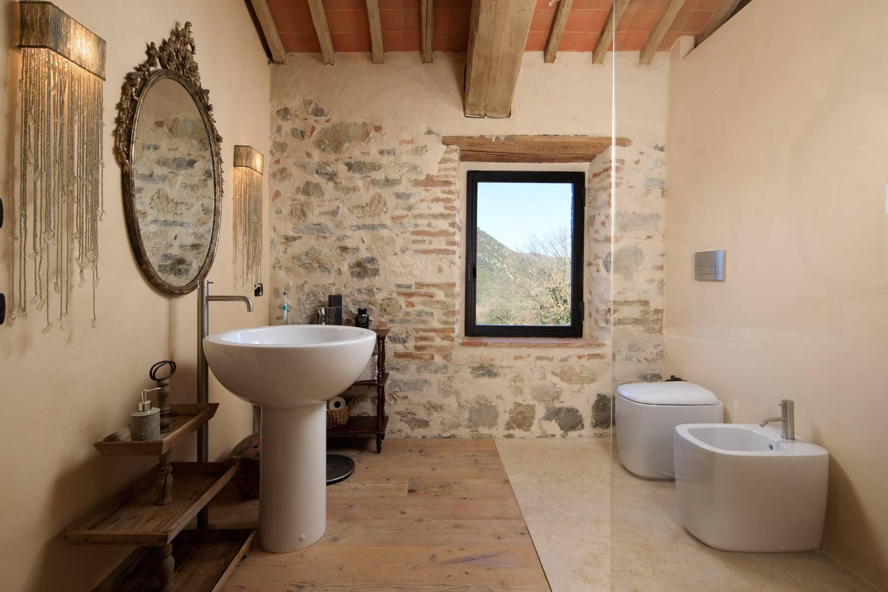 Rustico in Vendita a Castiglione D'Orcia: 5 locali, 716 mq - Foto 27
