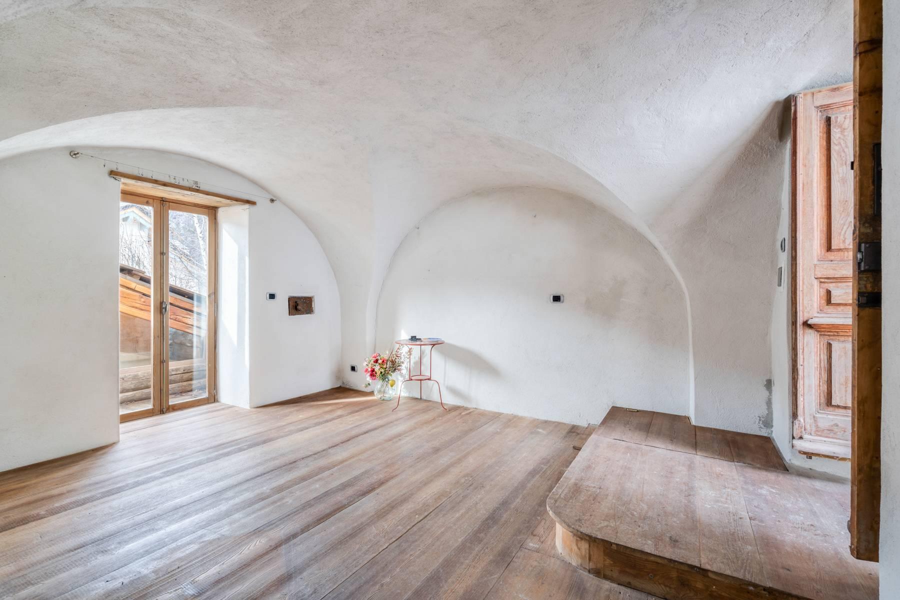 Casa indipendente in Vendita a Cesana Torinese: 5 locali, 180 mq - Foto 11