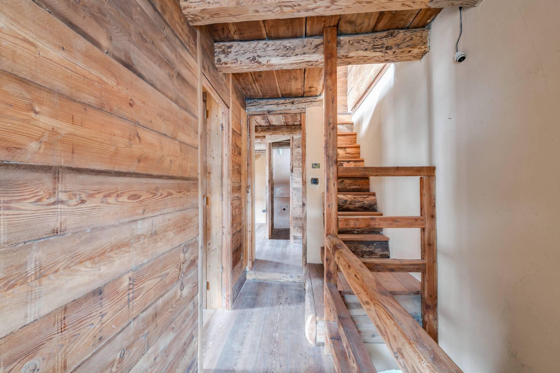 Casa indipendente in Vendita a Cesana Torinese: 5 locali, 180 mq - Foto 6