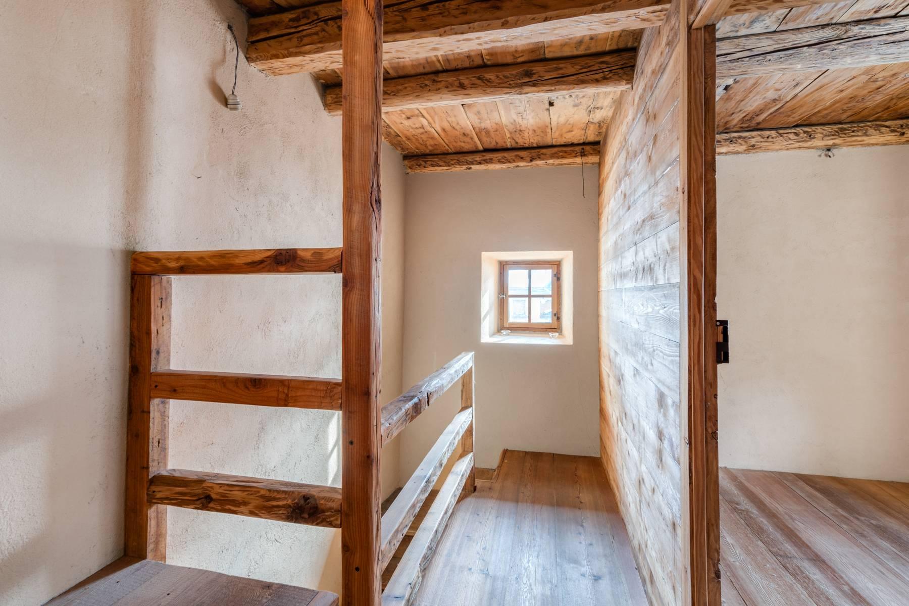 Casa indipendente in Vendita a Cesana Torinese: 5 locali, 180 mq - Foto 16