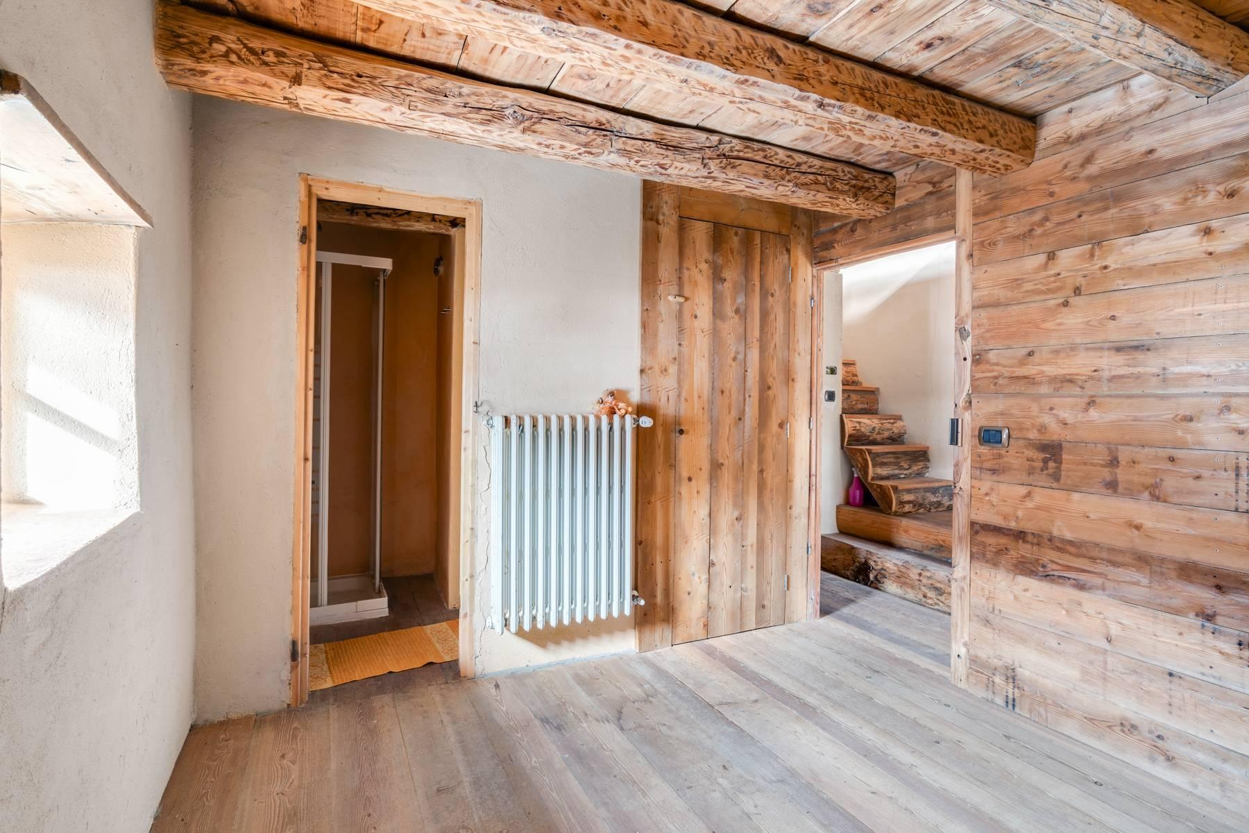 Casa indipendente in Vendita a Cesana Torinese: 5 locali, 180 mq - Foto 15
