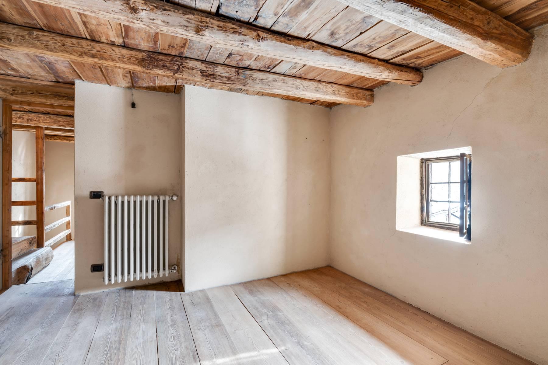 Casa indipendente in Vendita a Cesana Torinese: 5 locali, 180 mq - Foto 8