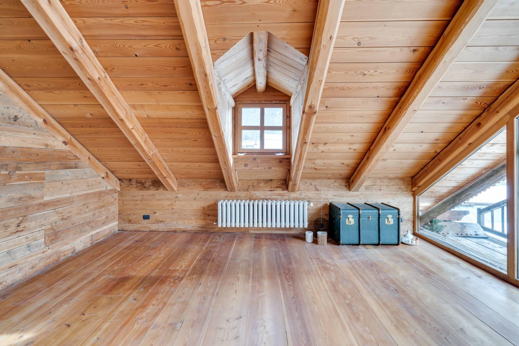 Casa indipendente in Vendita a Cesana Torinese: 5 locali, 180 mq - Foto 13
