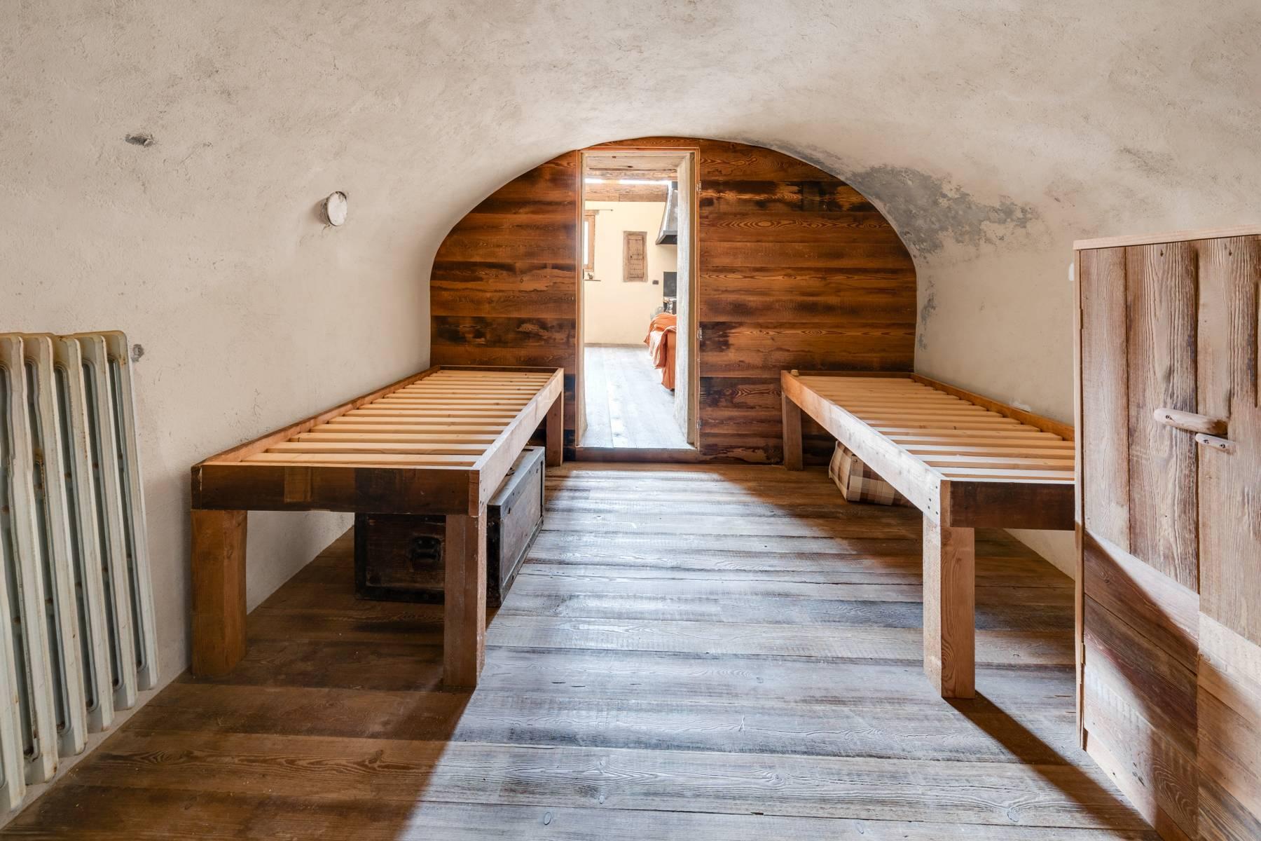 Casa indipendente in Vendita a Cesana Torinese: 5 locali, 180 mq - Foto 17