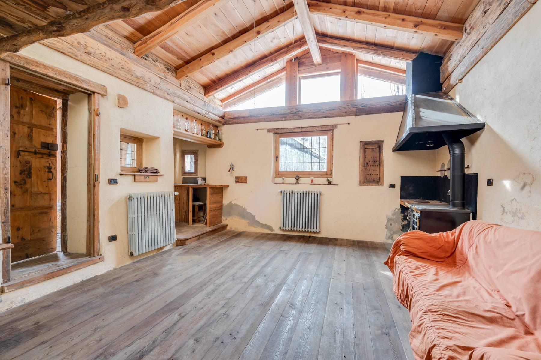 Casa indipendente in Vendita a Cesana Torinese: 5 locali, 180 mq - Foto 7