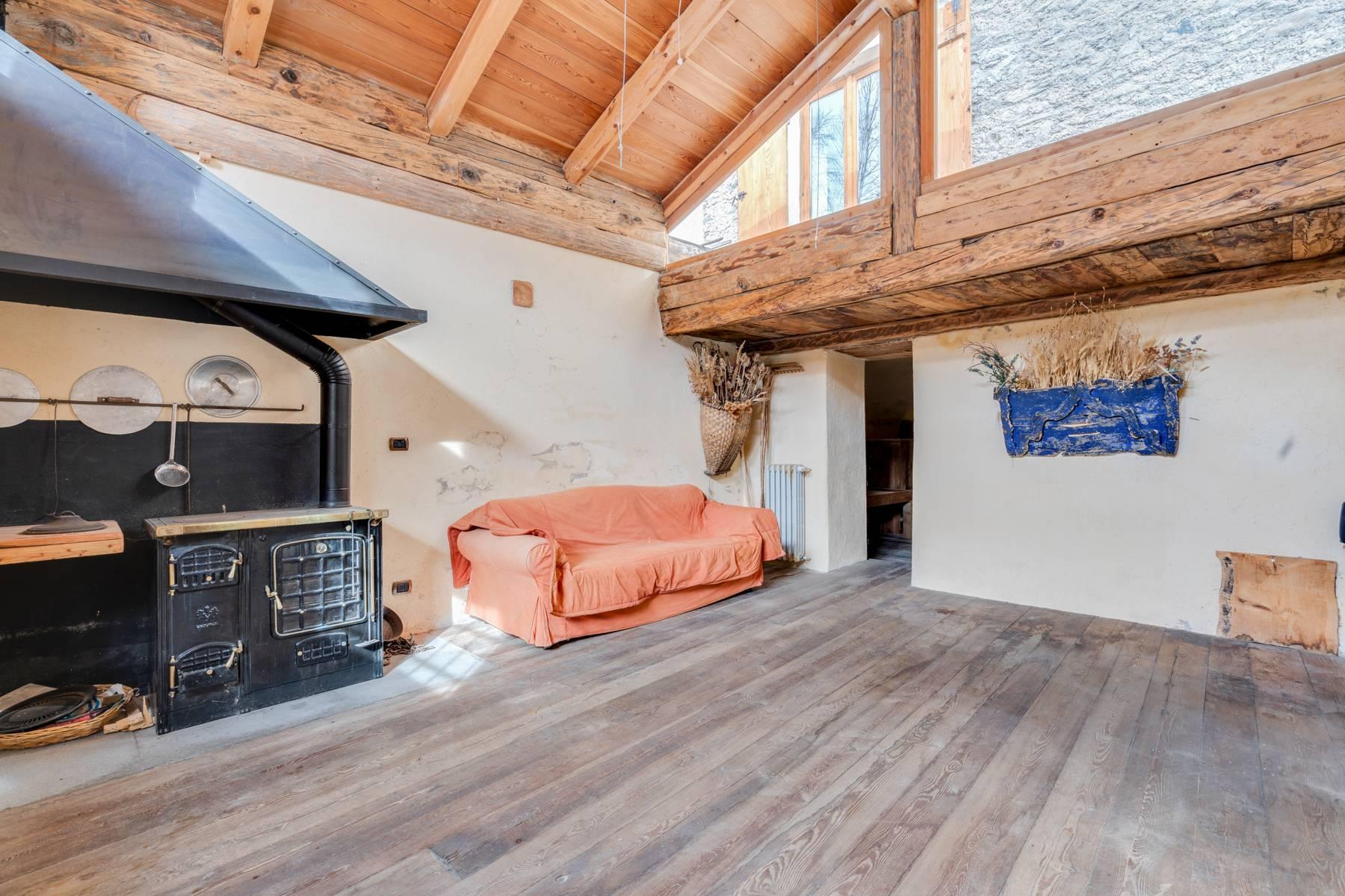 Casa indipendente in Vendita a Cesana Torinese: 5 locali, 180 mq - Foto 19