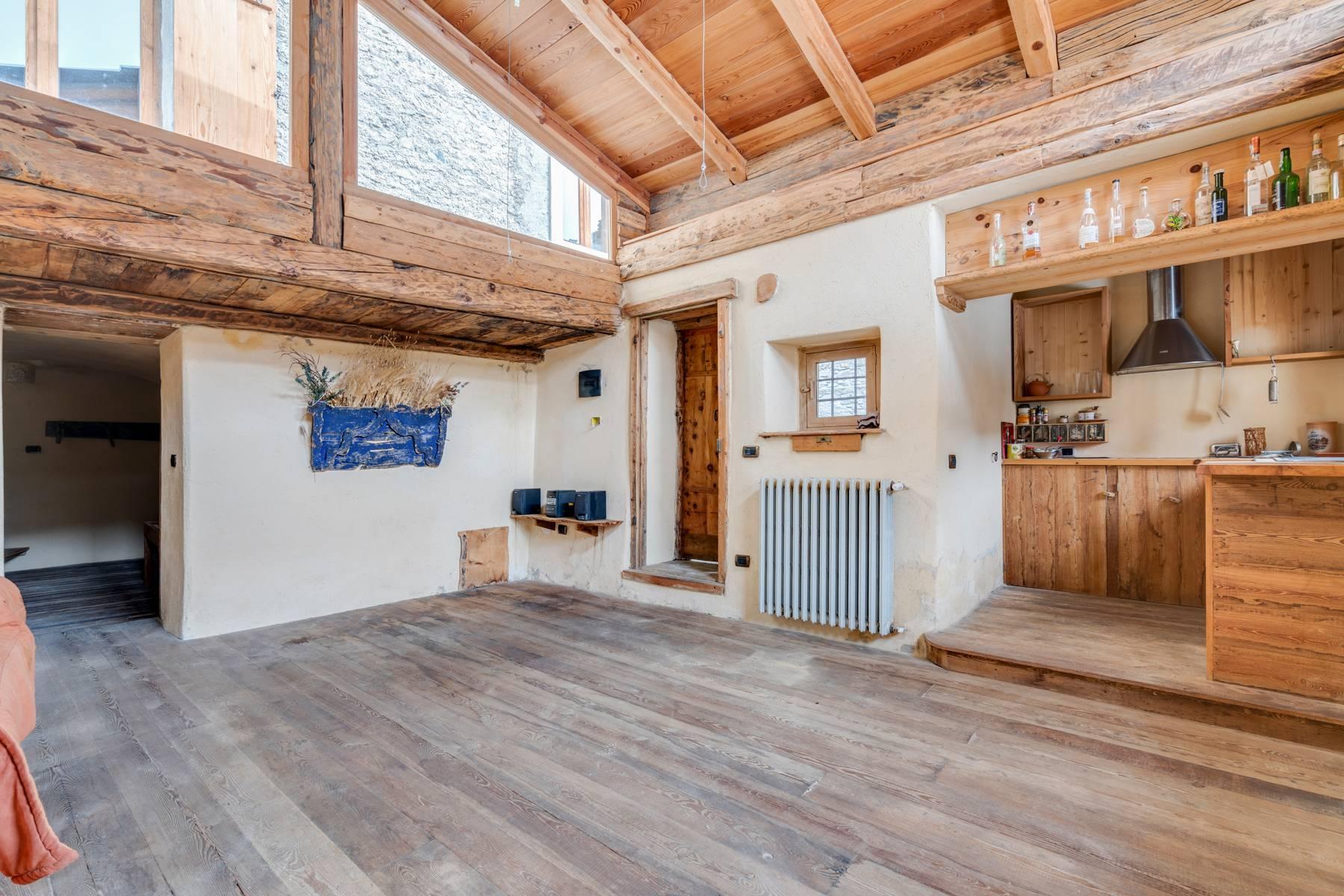 Casa indipendente in Vendita a Cesana Torinese: 5 locali, 180 mq - Foto 18