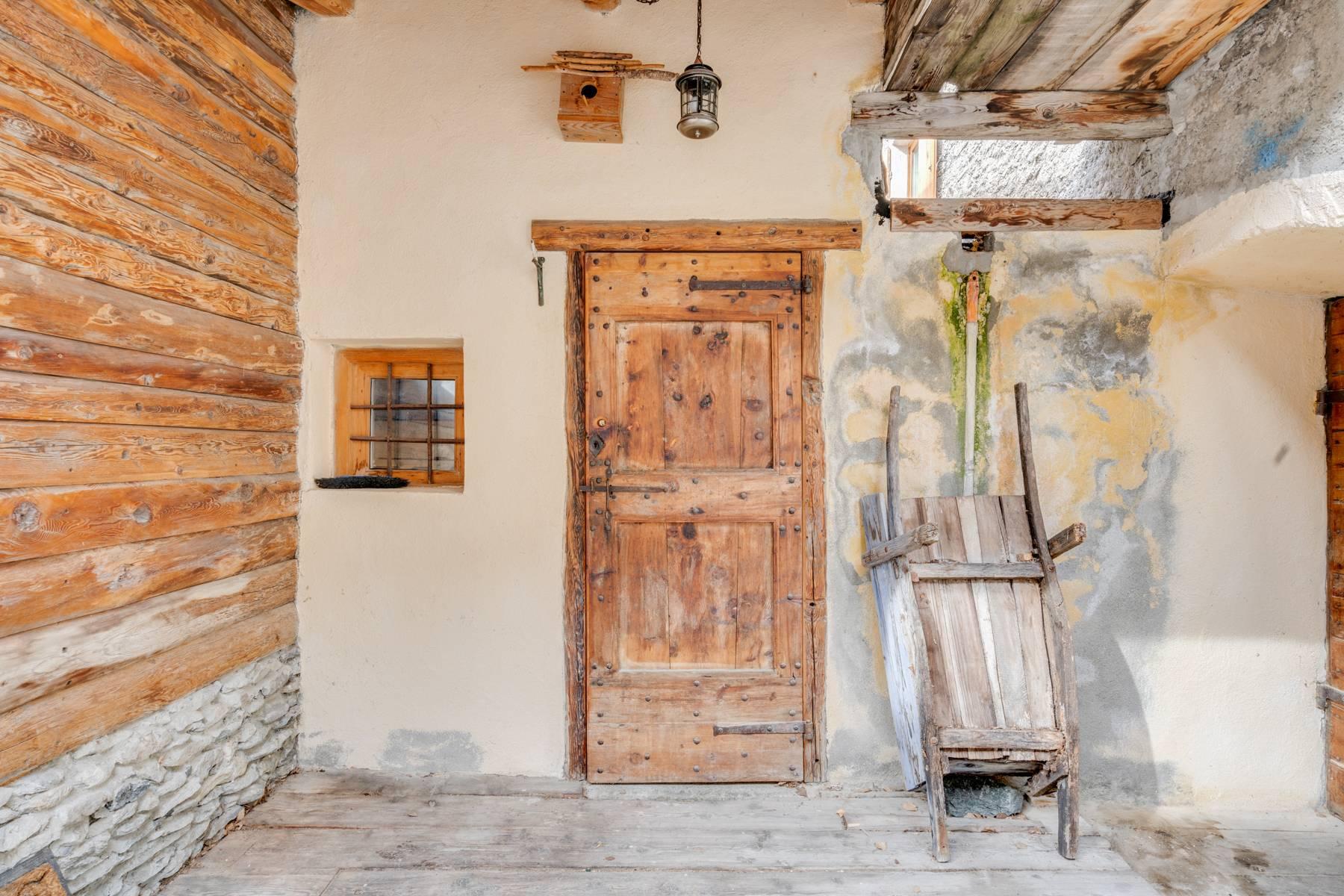 Casa indipendente in Vendita a Cesana Torinese: 5 locali, 180 mq - Foto 20