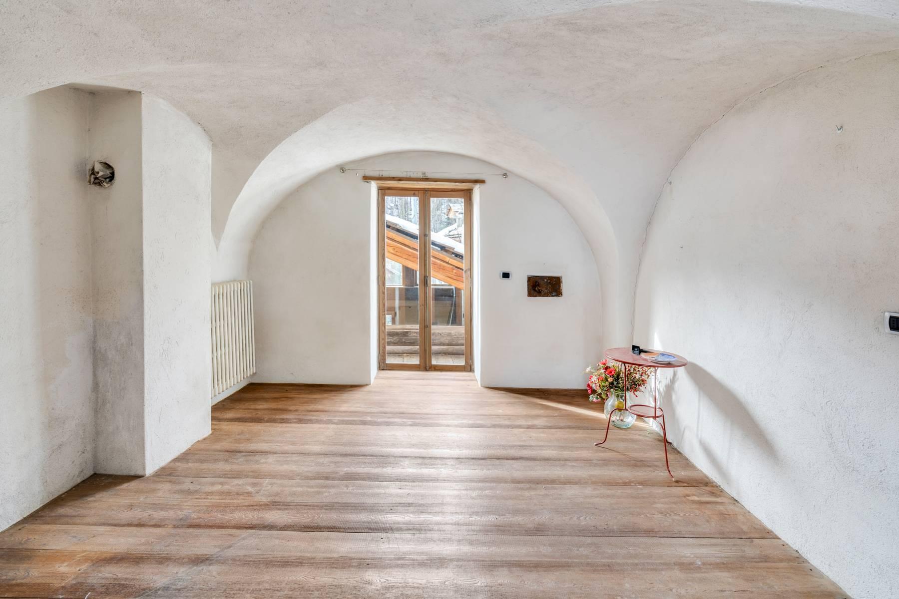 Casa indipendente in Vendita a Cesana Torinese: 5 locali, 180 mq - Foto 5