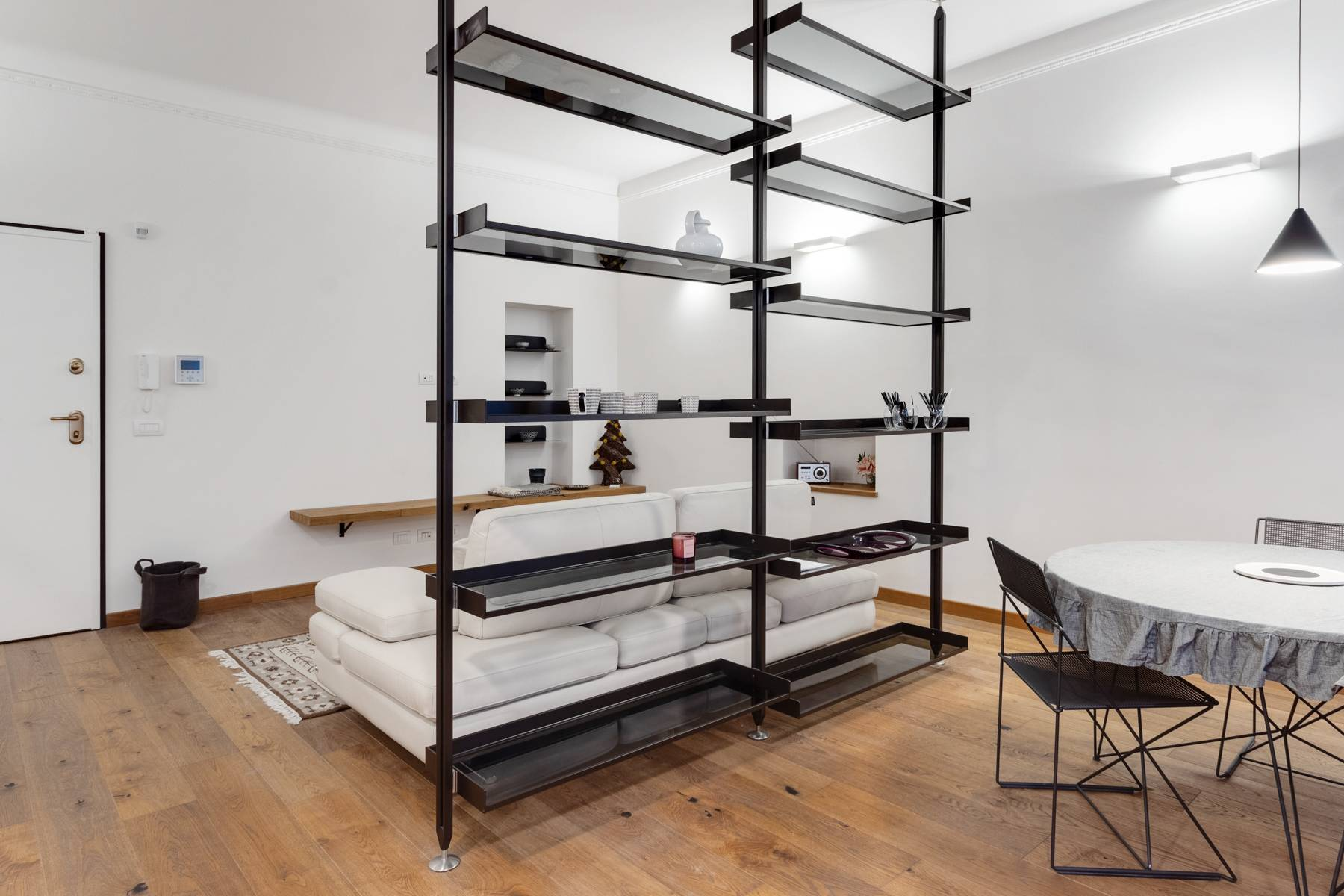 Appartamento in Affitto a Torino: 3 locali, 86 mq - Foto 3