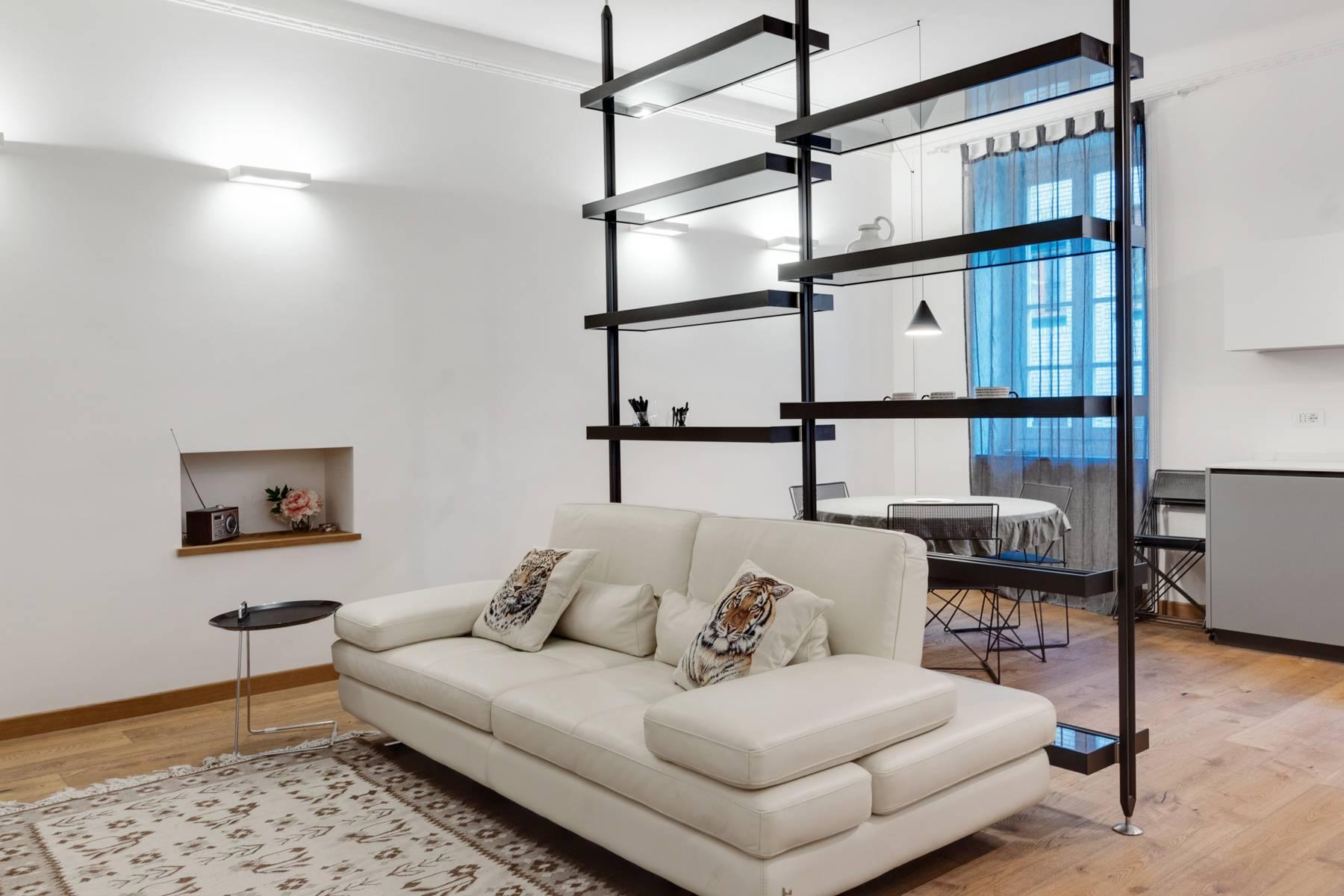 Appartamento in Affitto a Torino: 3 locali, 86 mq - Foto 2