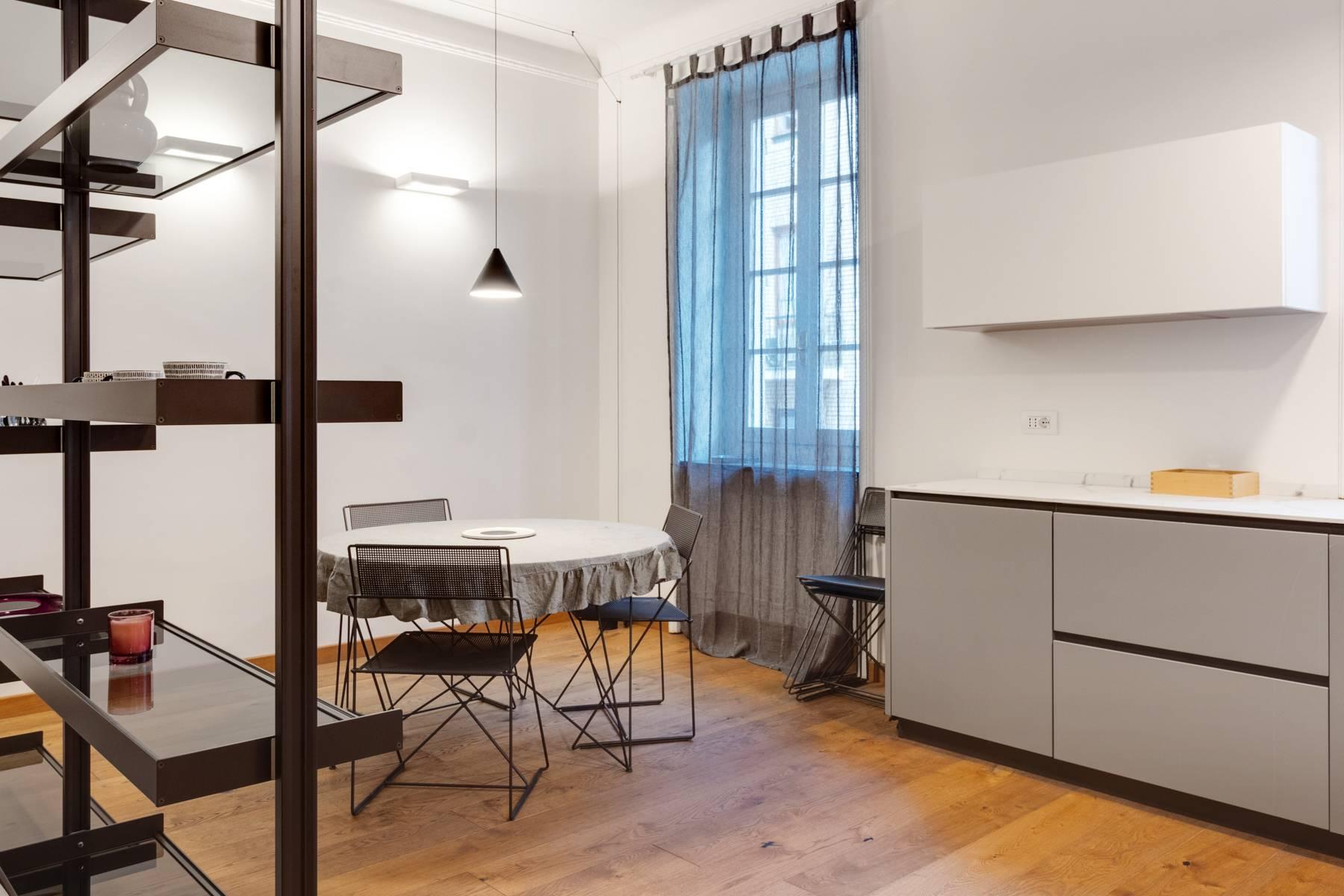 Appartamento in Affitto a Torino: 3 locali, 86 mq - Foto 7